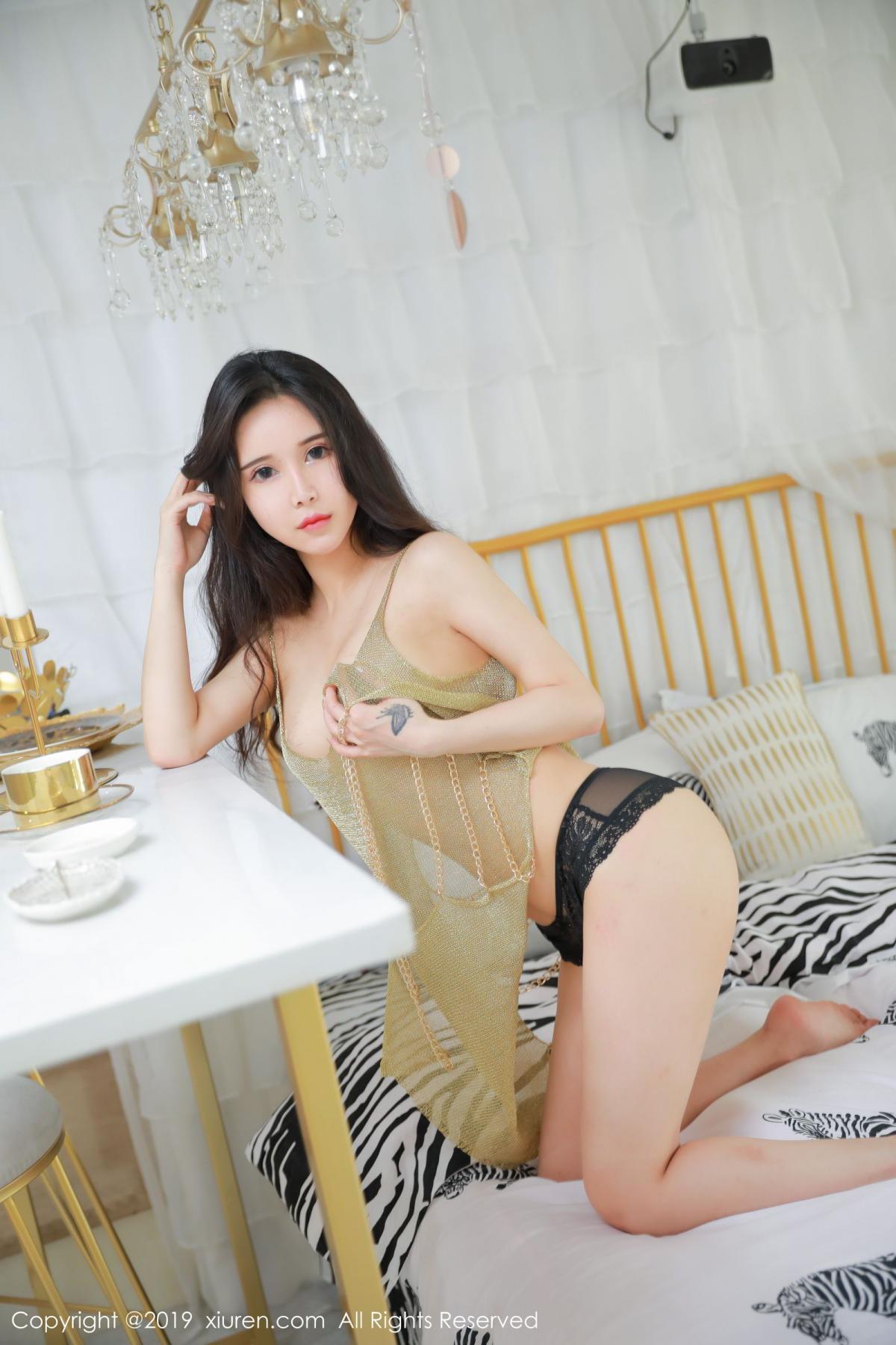 [XiuRen] Vol.1493 Test 47P, Underwear, Xiuren