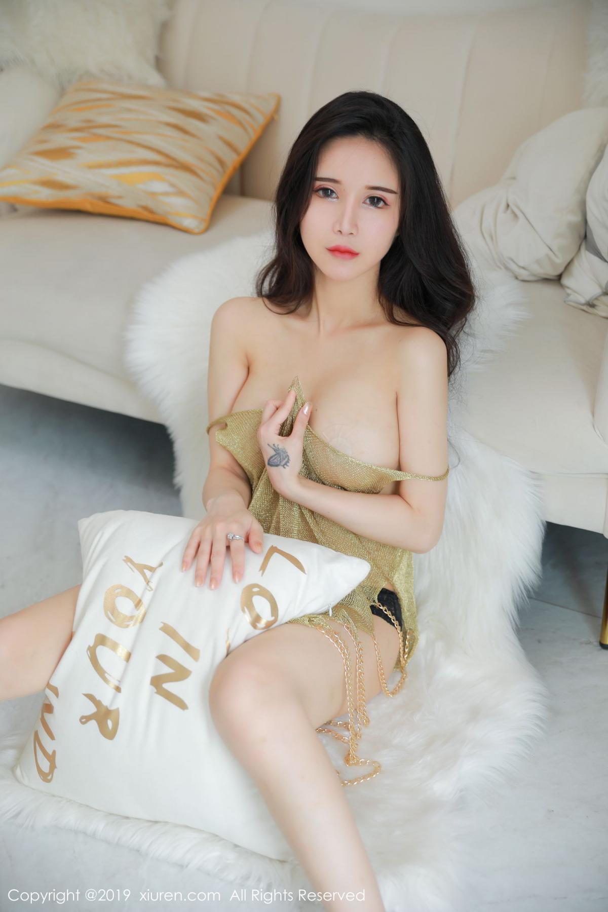 [XiuRen] Vol.1493 Test 49P, Underwear, Xiuren