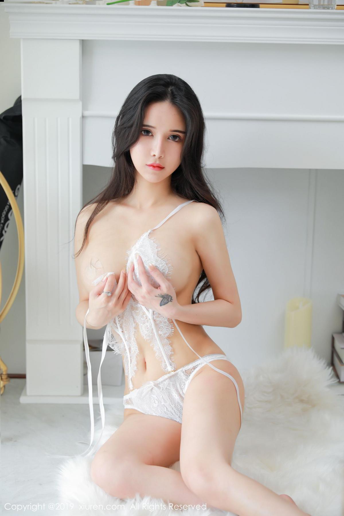 [XiuRen] Vol.1493 Test 7P, Underwear, Xiuren