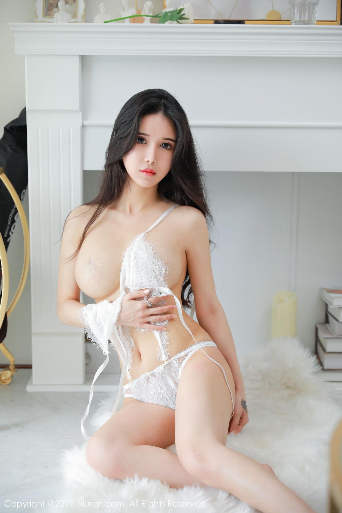 [XiuRen] Vol.1493 Test 8P, Underwear, Xiuren