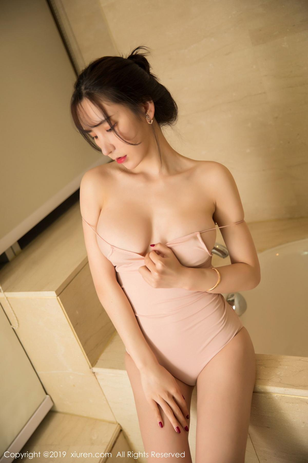 [XiuRen] Vol.1496 Zhou Yu Xi 29P, Bathroom, Xiuren, Zhou Yu Xi