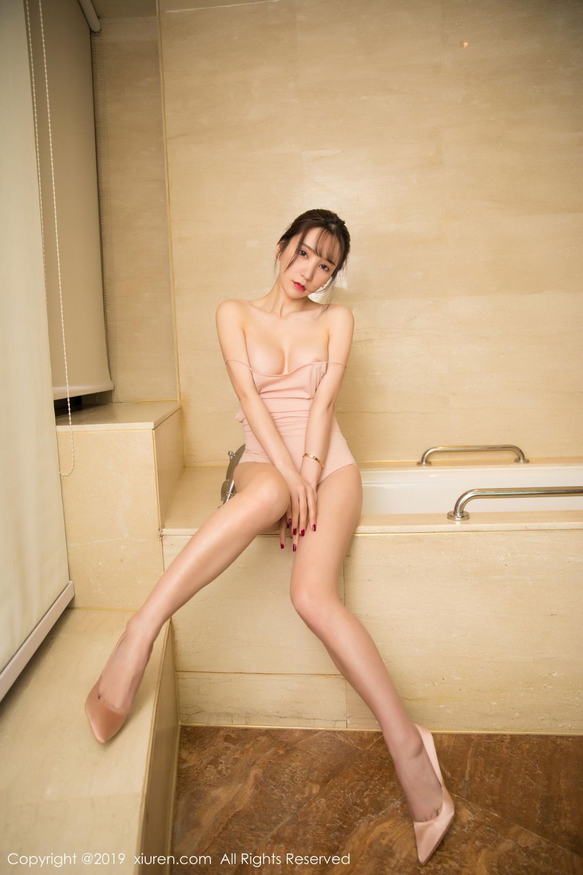 [XiuRen] Vol.1496 Zhou Yu Xi 33P, Bathroom, Xiuren, Zhou Yu Xi