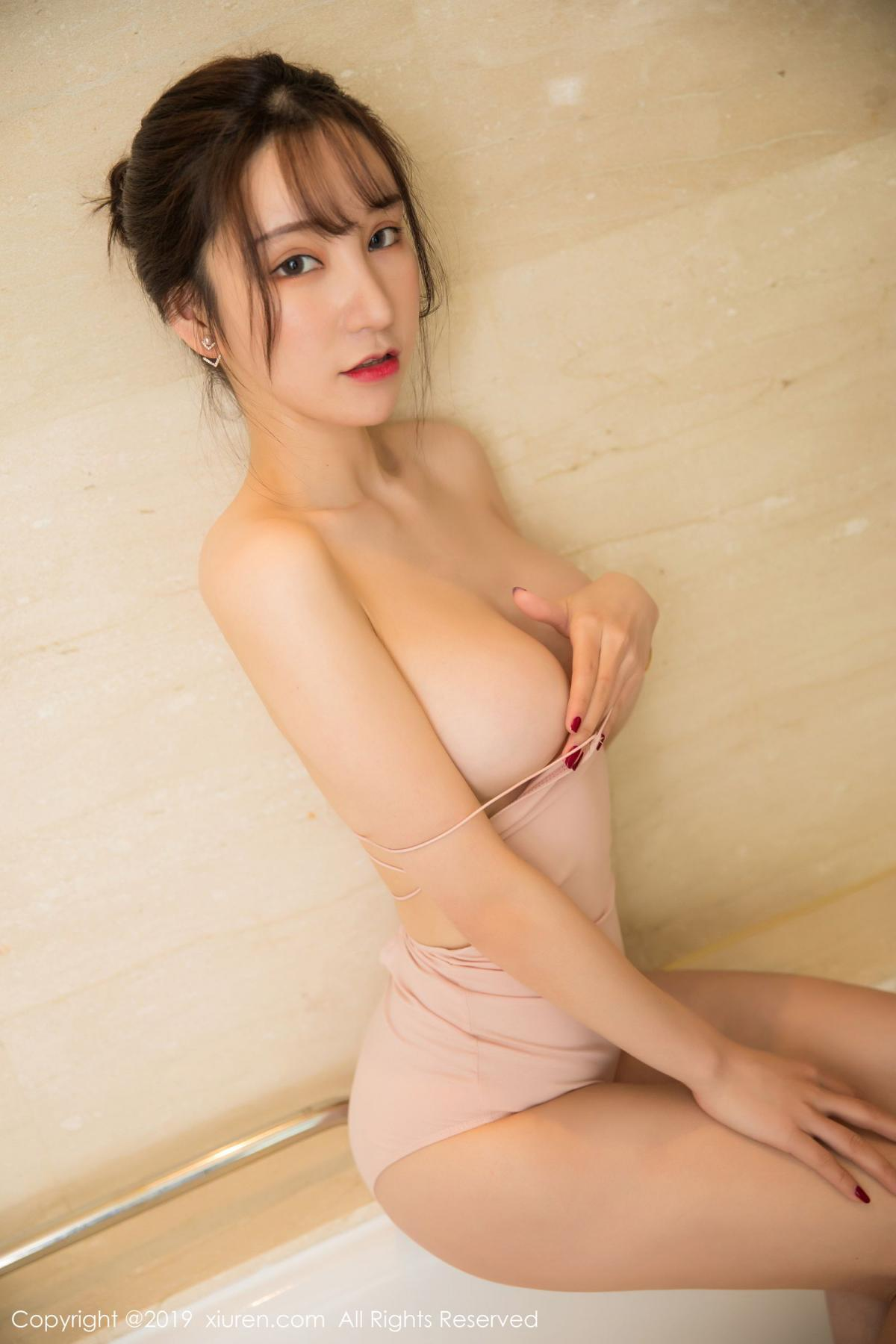 [XiuRen] Vol.1496 Zhou Yu Xi 49P, Bathroom, Xiuren, Zhou Yu Xi