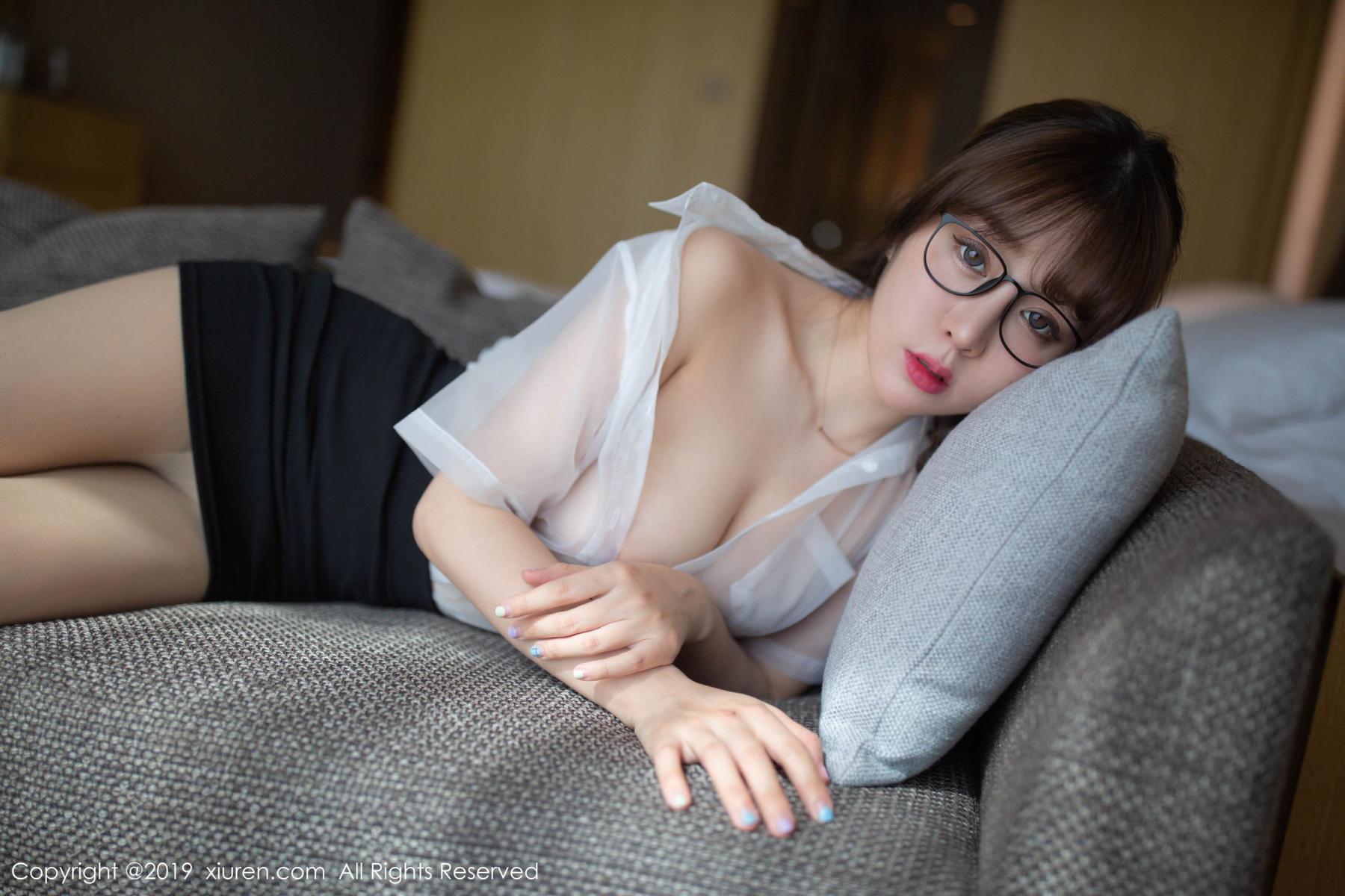 [XiuRen] Vol.1498 Wang Yu Chun 12P, Wang Yu Chun, Xiuren