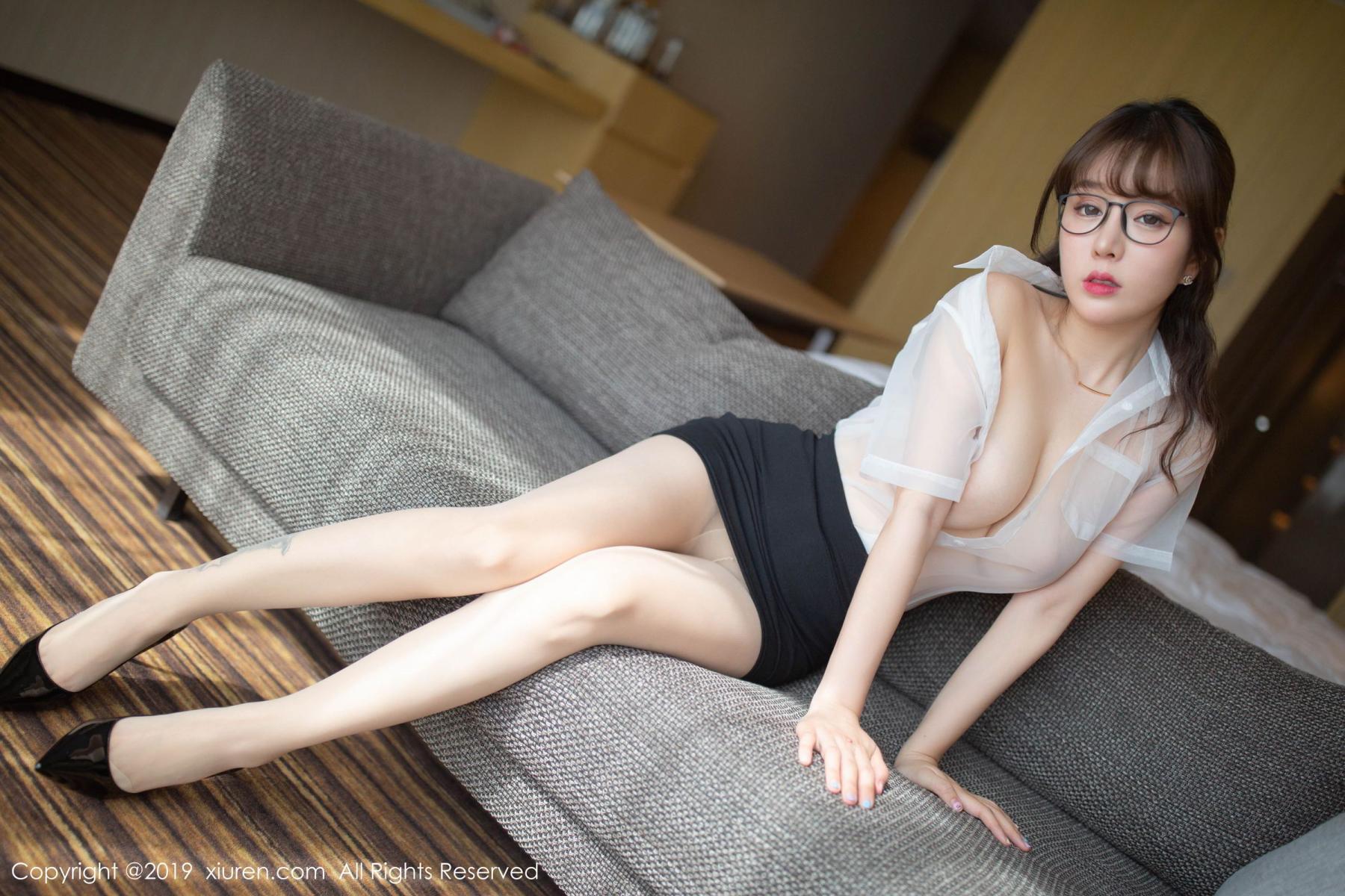 [XiuRen] Vol.1498 Wang Yu Chun 18P, Wang Yu Chun, Xiuren