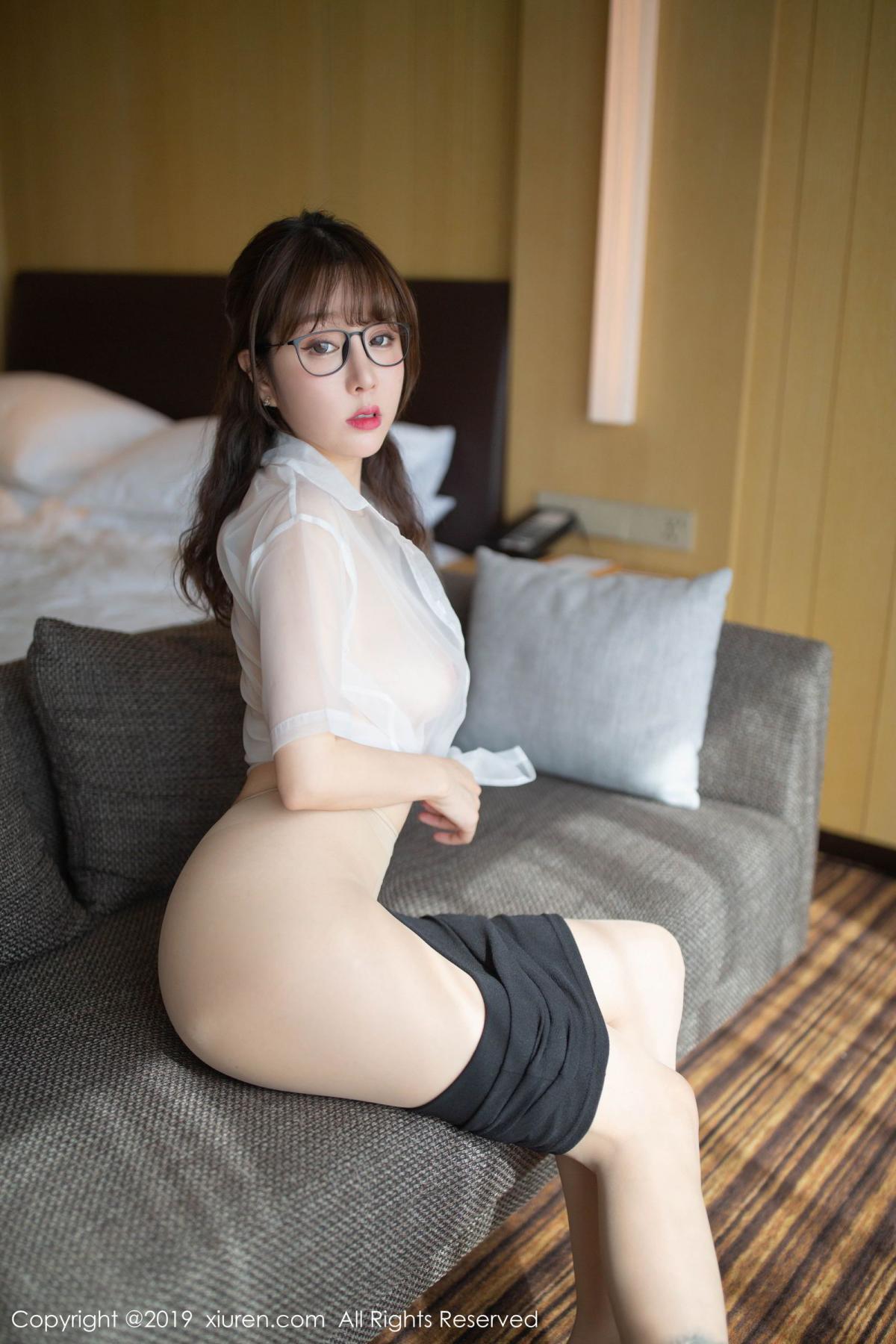 [XiuRen] Vol.1498 Wang Yu Chun 20P, Wang Yu Chun, Xiuren