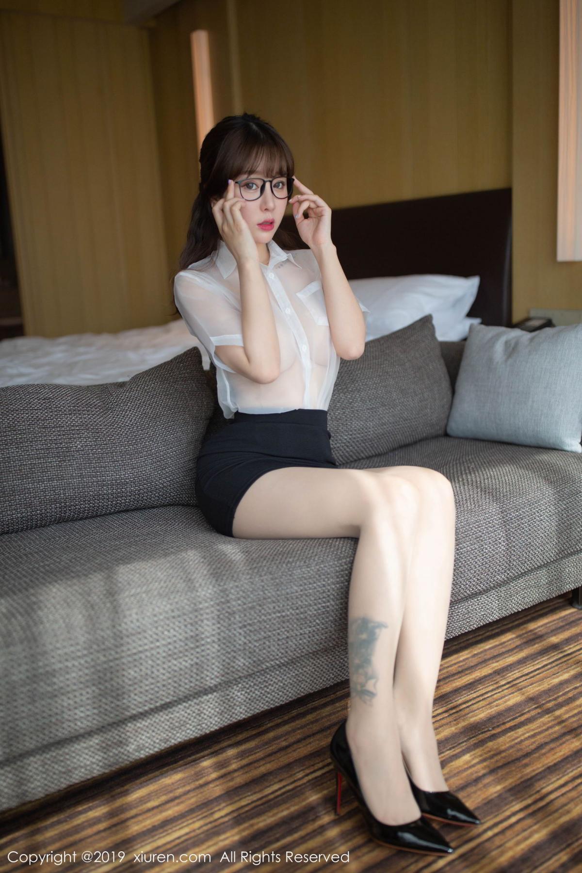 [XiuRen] Vol.1498 Wang Yu Chun 8P, Wang Yu Chun, Xiuren