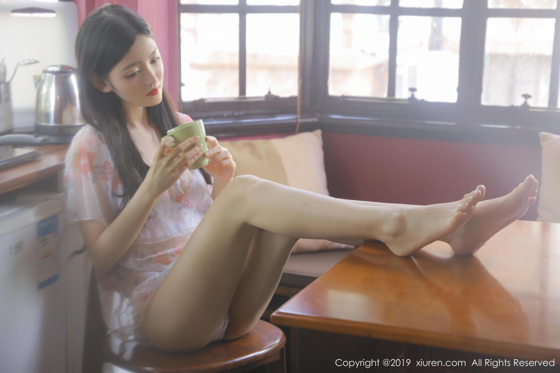 [XiuRen] Vol.1513 Shen Meng Yao 1P, Shen Meng Yao, Underwear, Xiuren