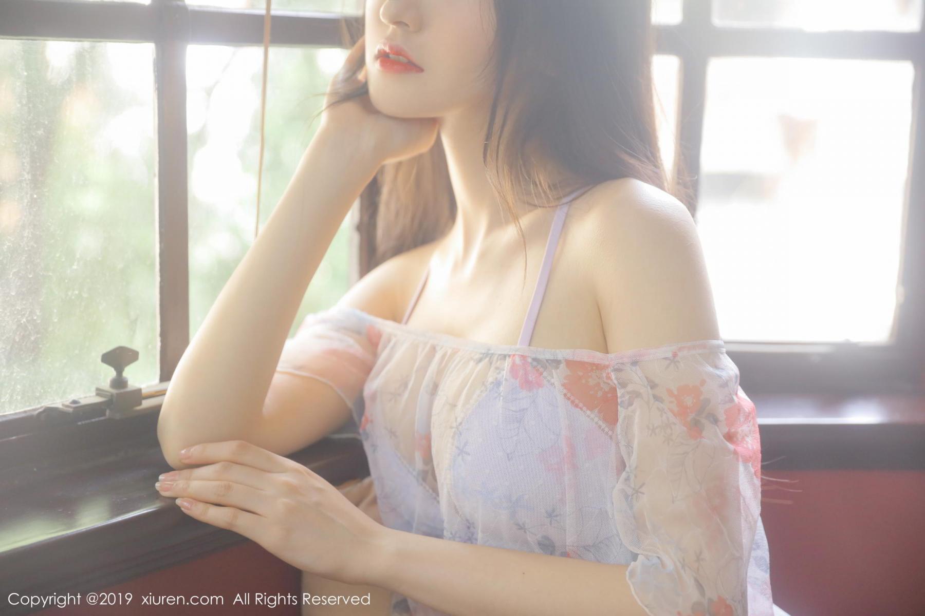 [XiuRen] Vol.1513 Shen Meng Yao 21P, Shen Meng Yao, Underwear, Xiuren