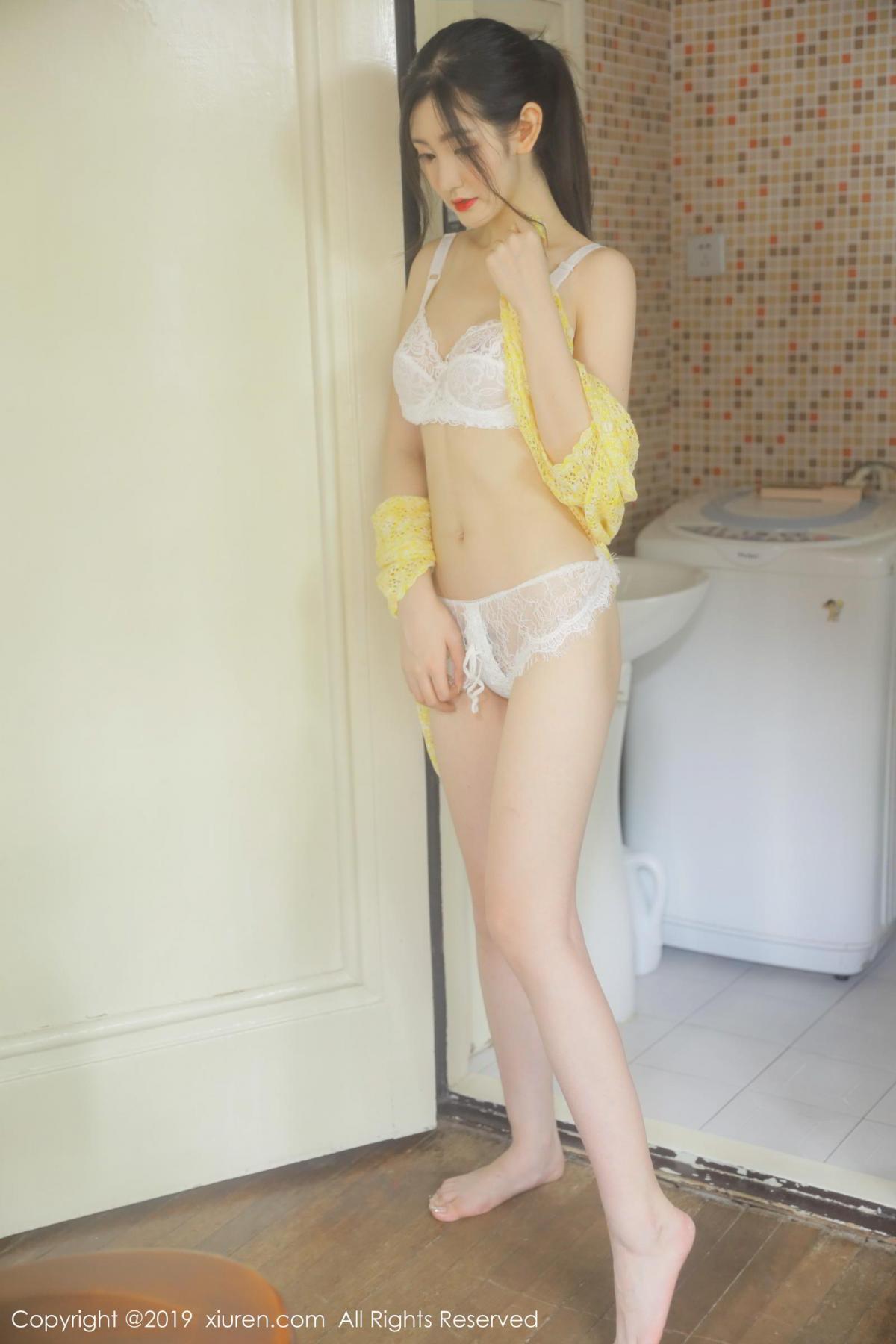 [XiuRen] Vol.1513 Shen Meng Yao 35P, Shen Meng Yao, Underwear, Xiuren