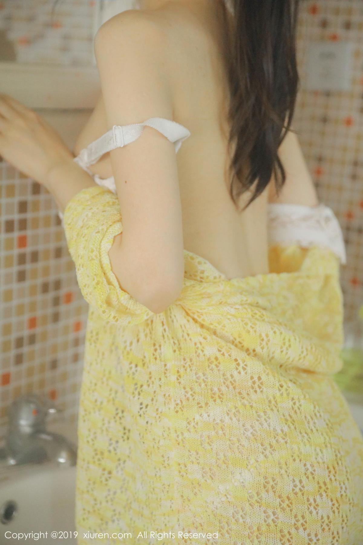 [XiuRen] Vol.1513 Shen Meng Yao 51P, Shen Meng Yao, Underwear, Xiuren