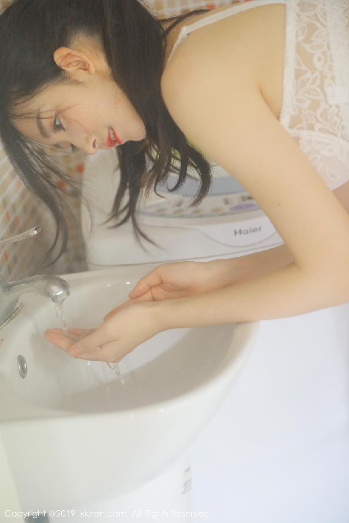 [XiuRen] Vol.1513 Shen Meng Yao 53P, Shen Meng Yao, Underwear, Xiuren