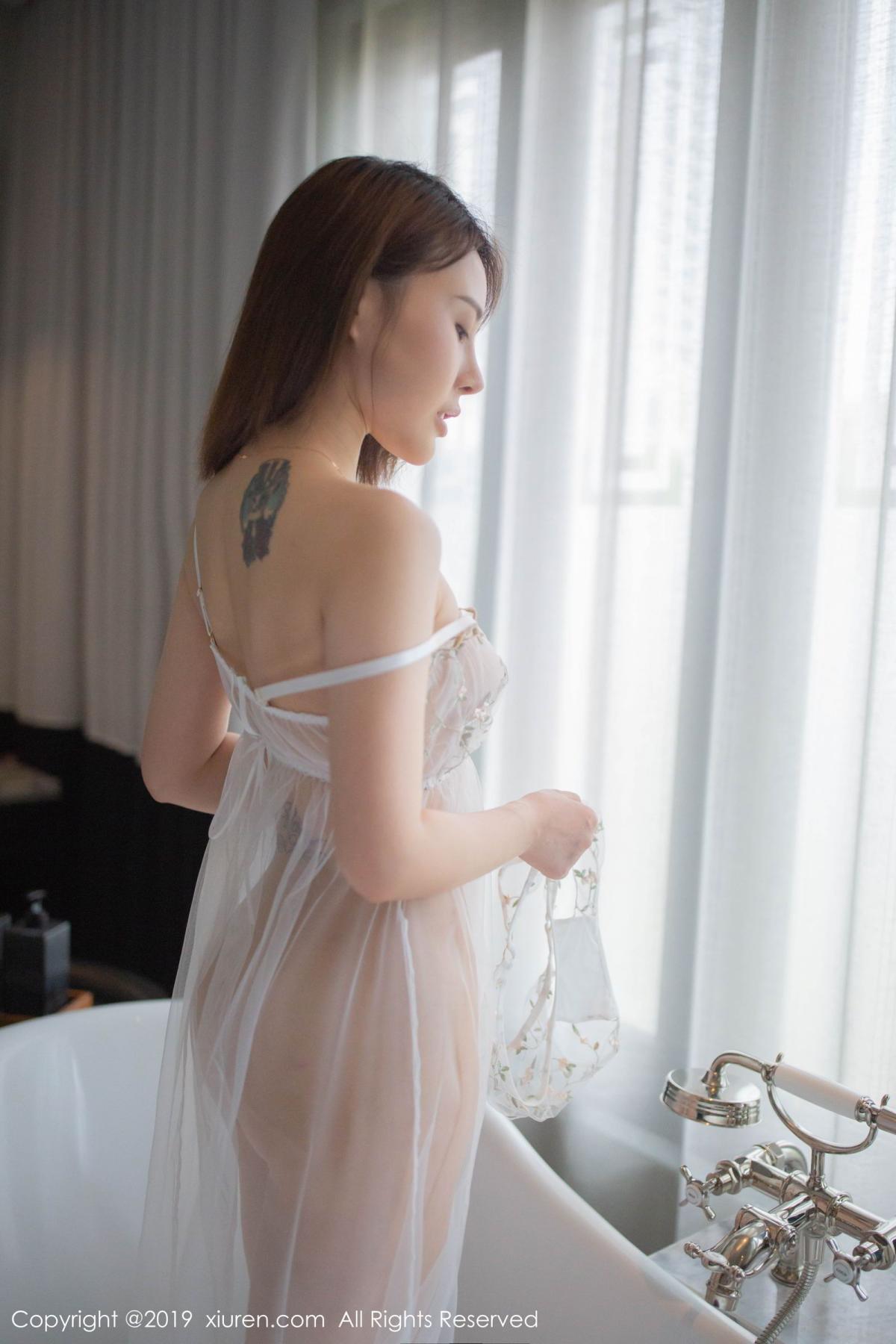 [XiuRen] Vol.1514 Evelyn Ai Li 18P, Adult, Evelyn Ai Li, Underwear, Xiuren
