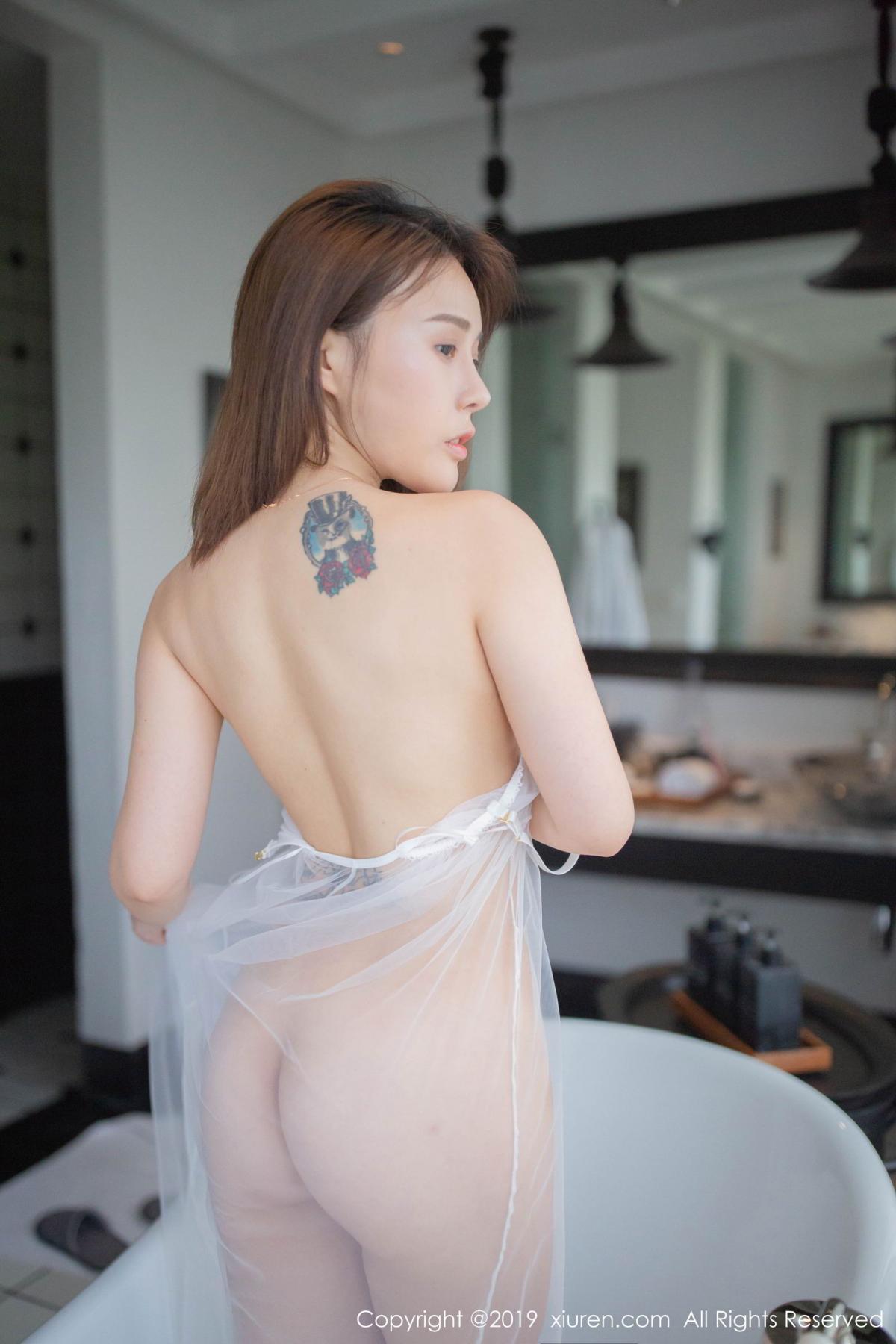 [XiuRen] Vol.1514 Evelyn Ai Li 19P, Adult, Evelyn Ai Li, Underwear, Xiuren
