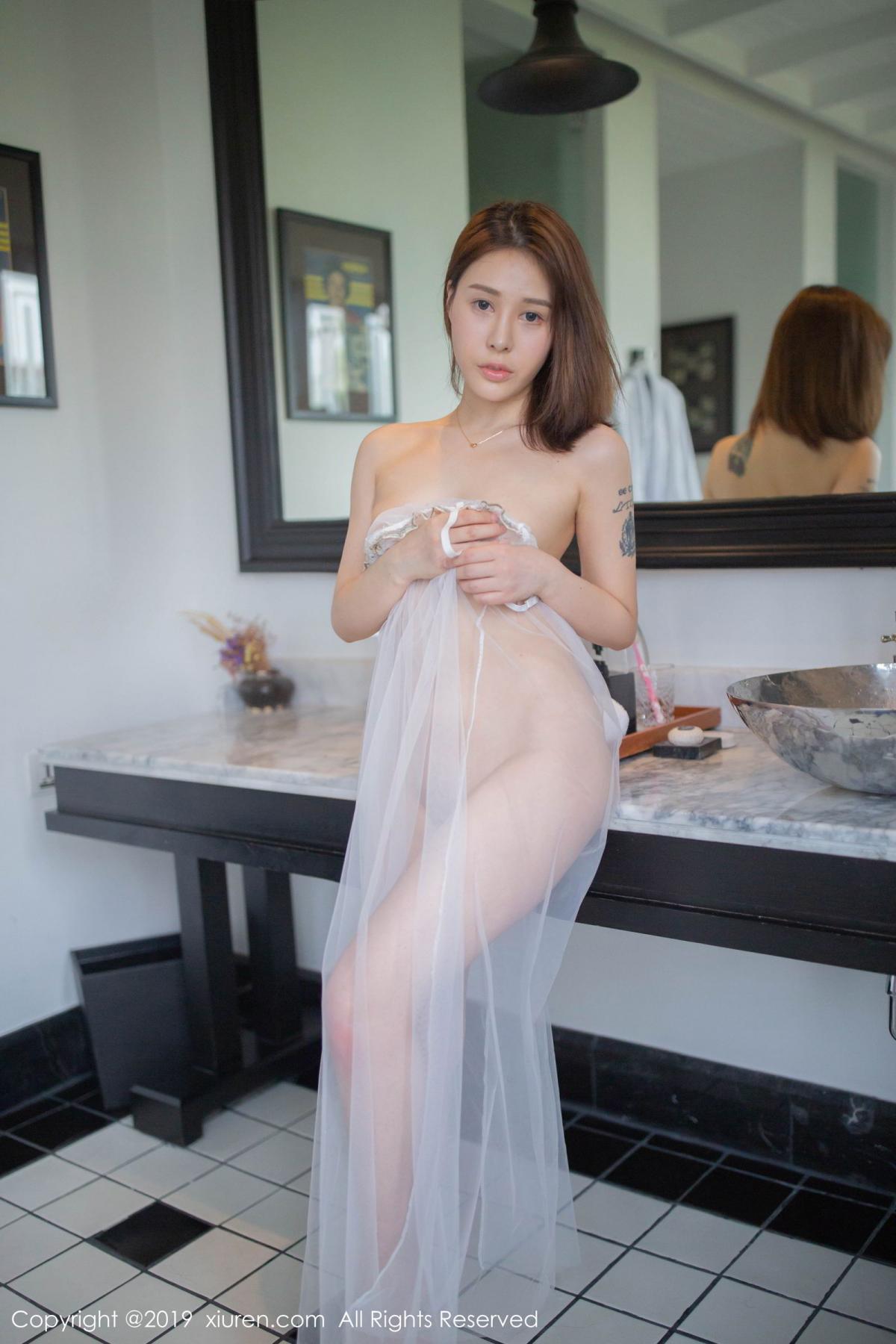 [XiuRen] Vol.1514 Evelyn Ai Li 27P, Adult, Evelyn Ai Li, Underwear, Xiuren