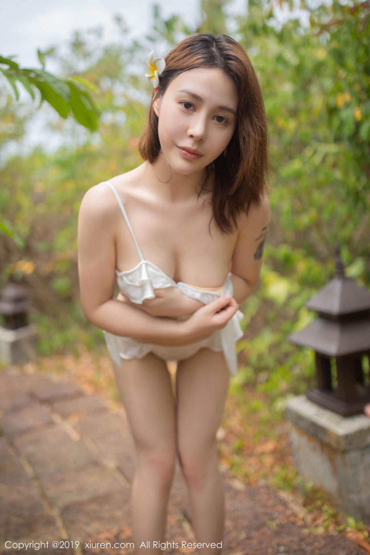[XiuRen] Vol.1514 Evelyn Ai Li 2P, Adult, Evelyn Ai Li, Underwear, Xiuren