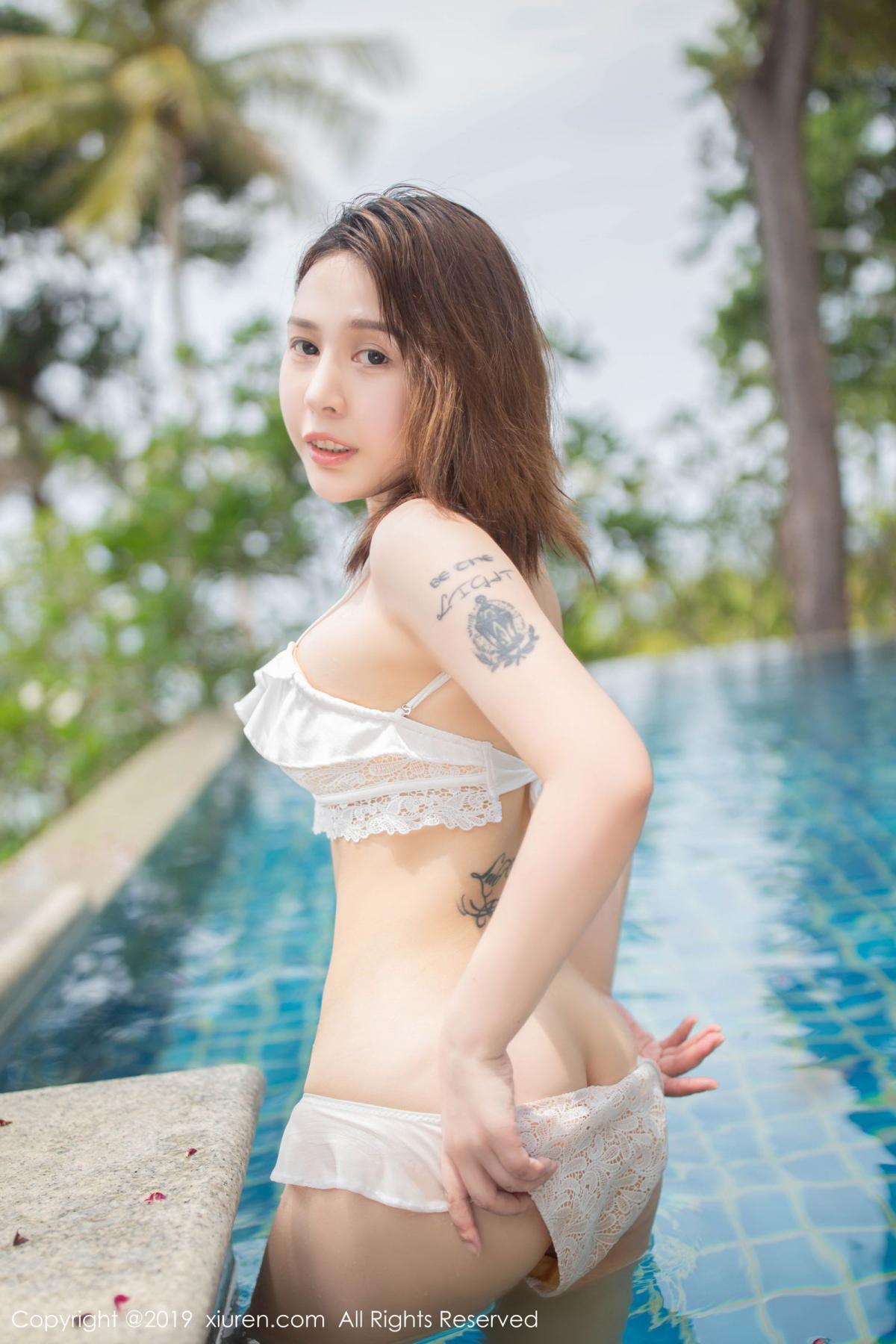 [XiuRen] Vol.1514 Evelyn Ai Li 34P, Adult, Evelyn Ai Li, Underwear, Xiuren