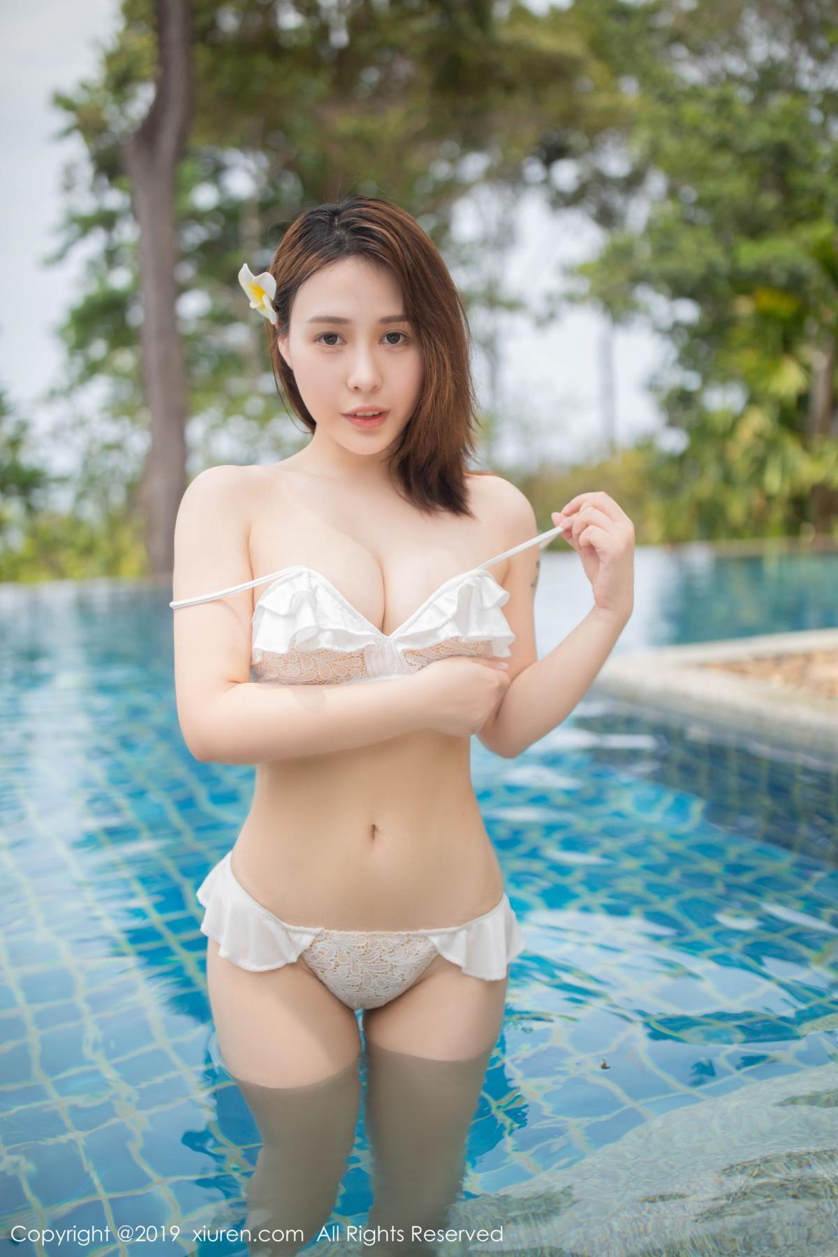 [XiuRen] Vol.1514 Evelyn Ai Li 35P, Adult, Evelyn Ai Li, Underwear, Xiuren