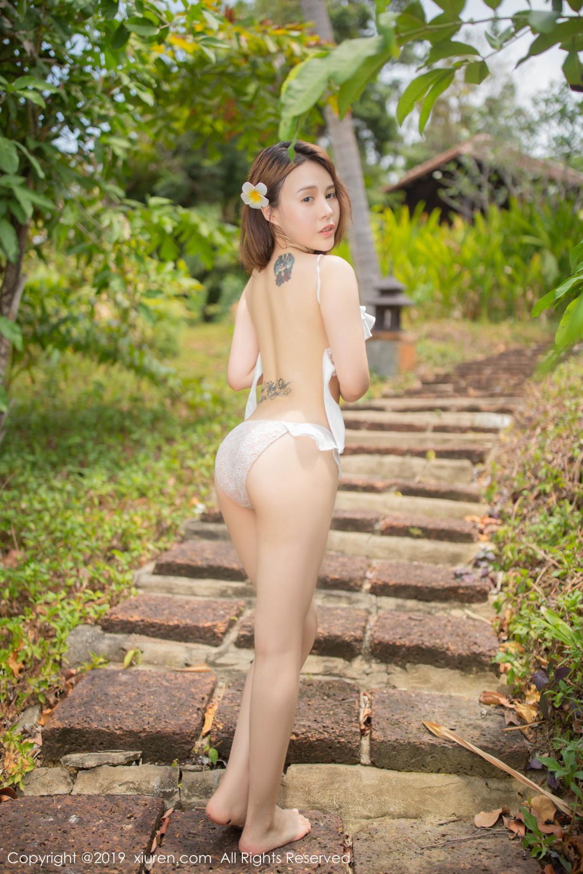[XiuRen] Vol.1514 Evelyn Ai Li 37P, Adult, Evelyn Ai Li, Underwear, Xiuren