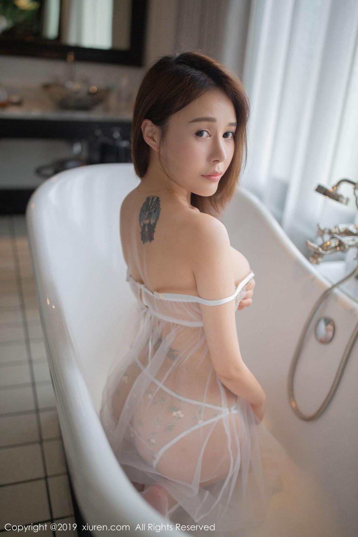 [XiuRen] Vol.1514 Evelyn Ai Li 4P, Adult, Evelyn Ai Li, Underwear, Xiuren