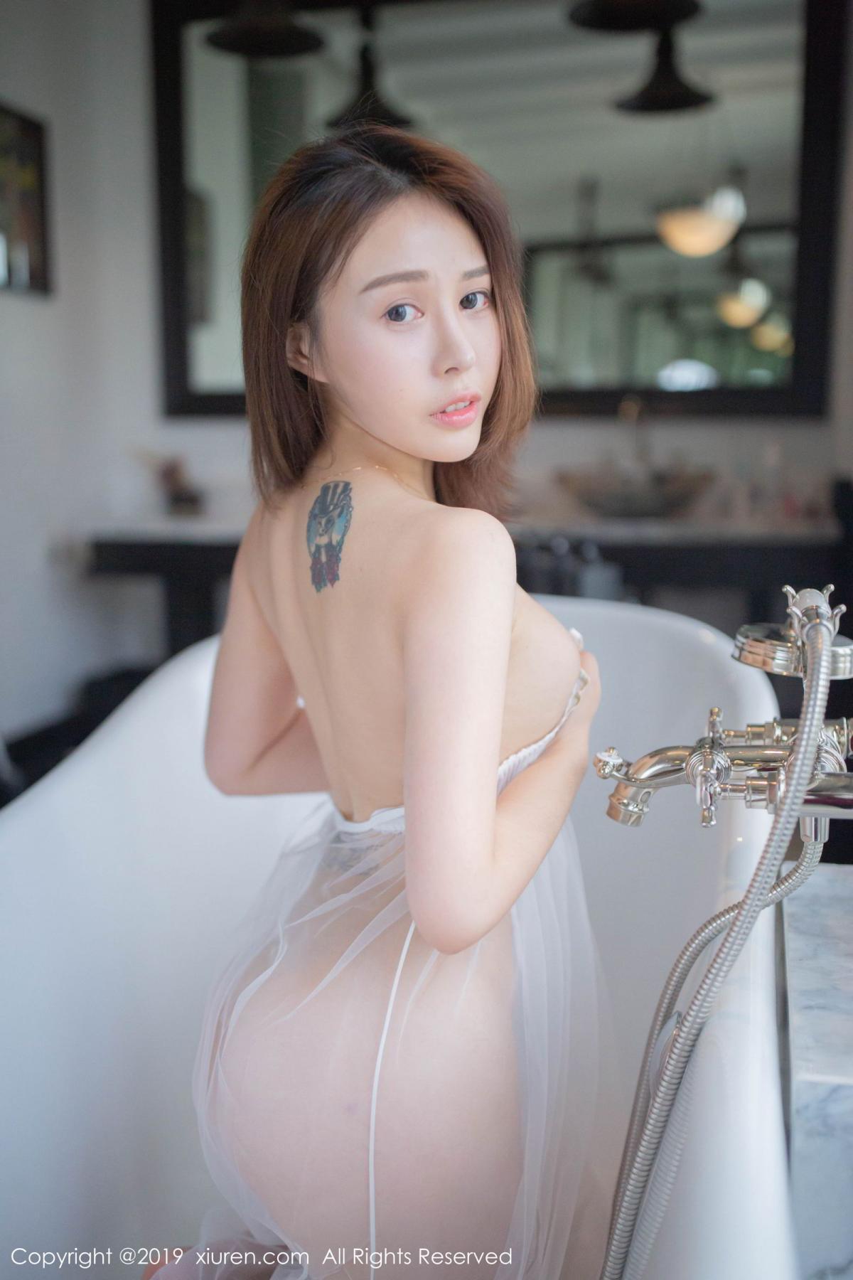 [XiuRen] Vol.1514 Evelyn Ai Li 5P, Adult, Evelyn Ai Li, Underwear, Xiuren