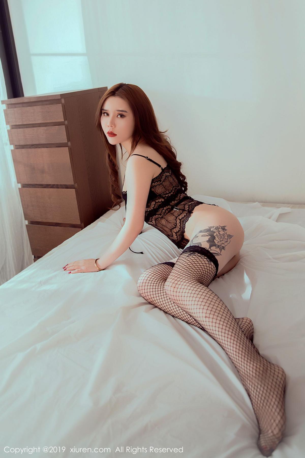 [XiuRen] Vol.1515 Ai Li Sha Lisa 45P, Ai Li Sha Lisa, Big Booty, Underwear, Xiuren