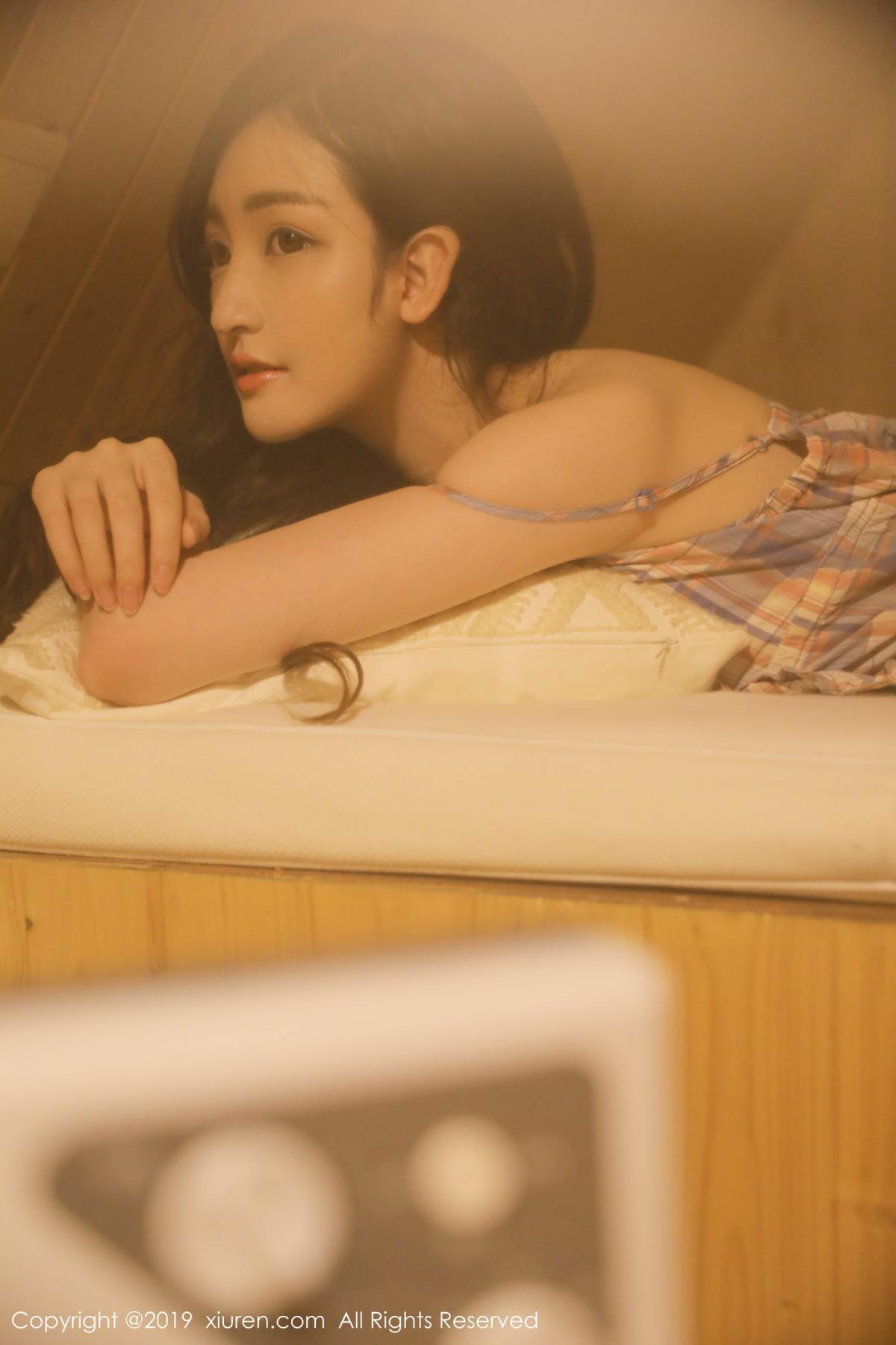 [XiuRen] Vol.1520 Shen Meng Yao 19P, Shen Meng Yao, Underwear, Xiuren