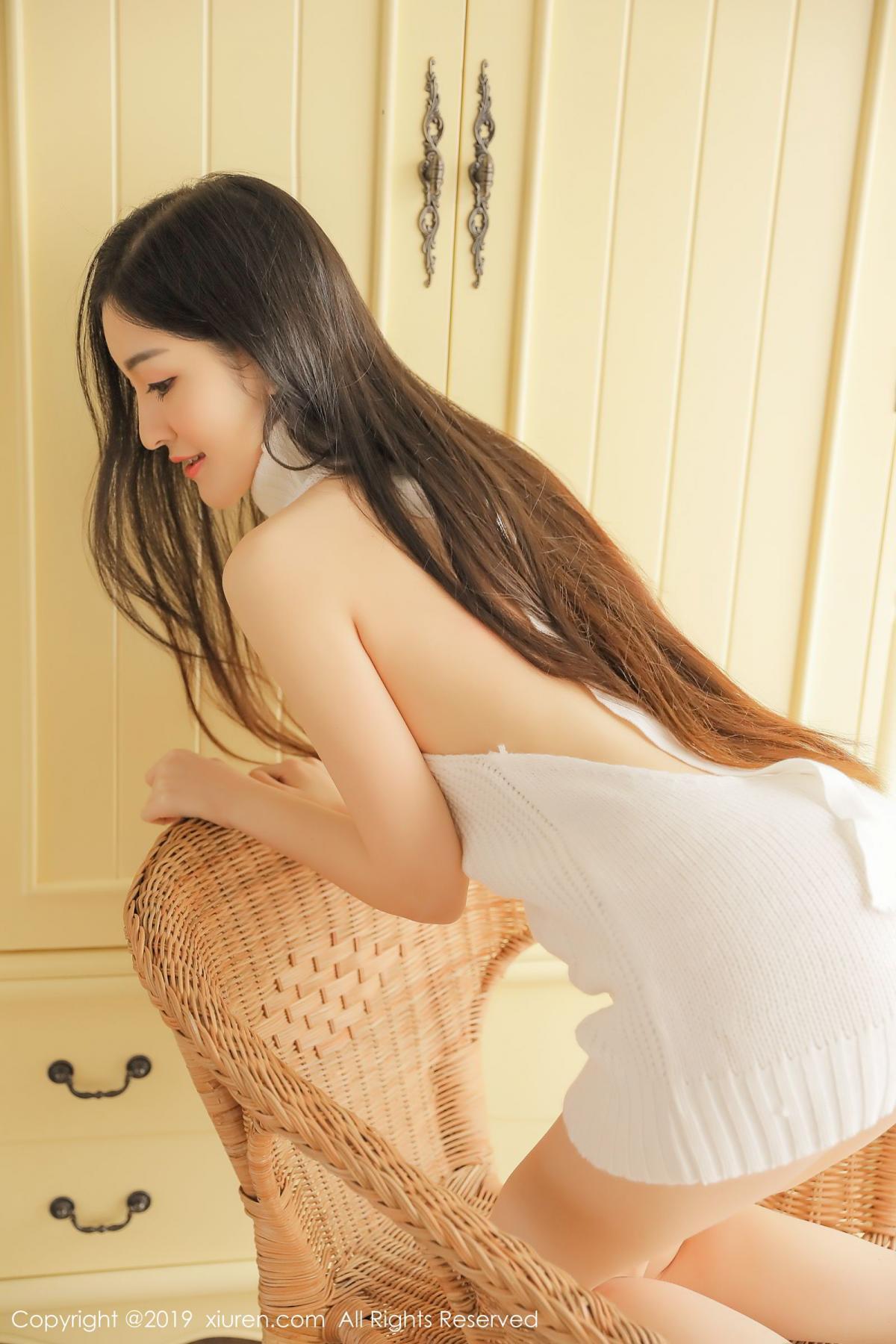 [XiuRen] Vol.1520 Shen Meng Yao 2P, Shen Meng Yao, Underwear, Xiuren