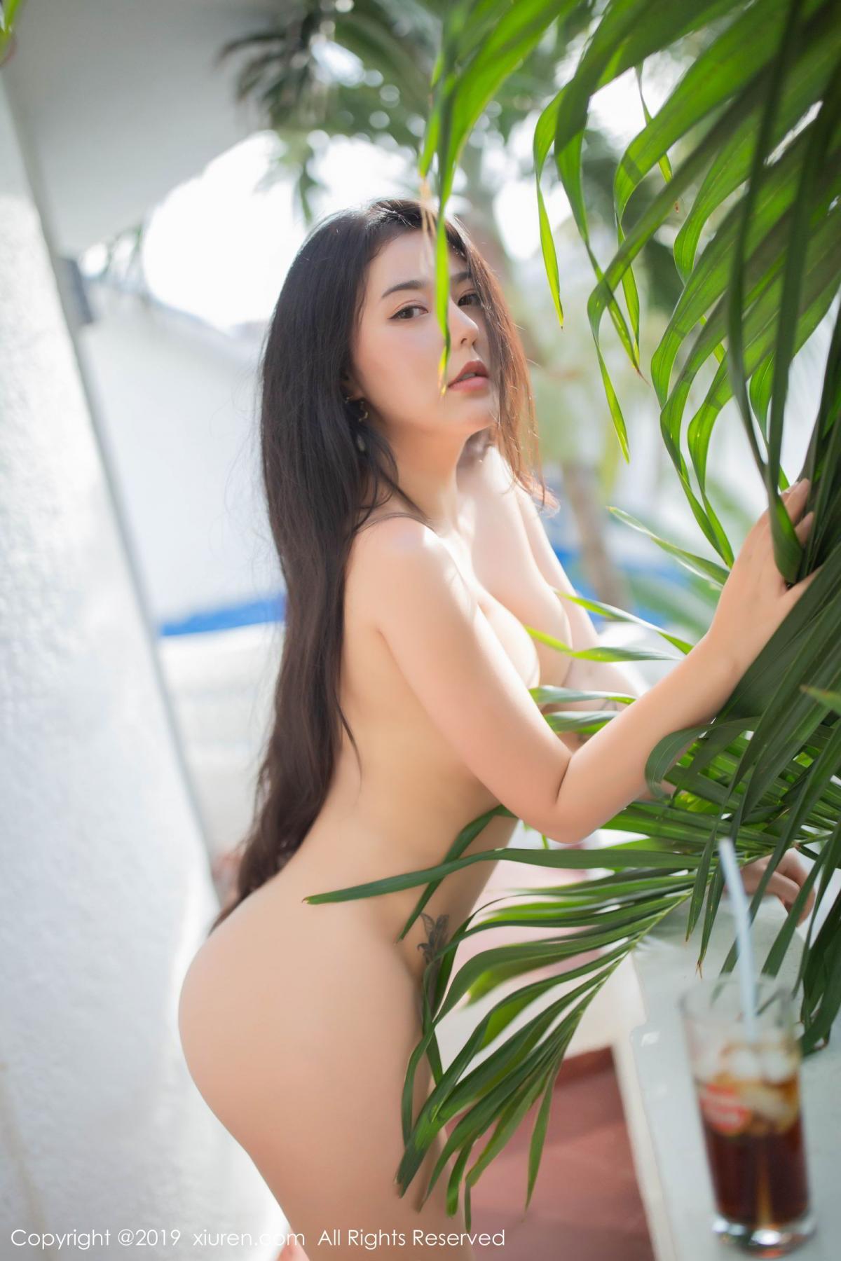 [XiuRen] Vol.1523 Ma Lu Na 9P, Adult, Ma Lu Na, Xiuren