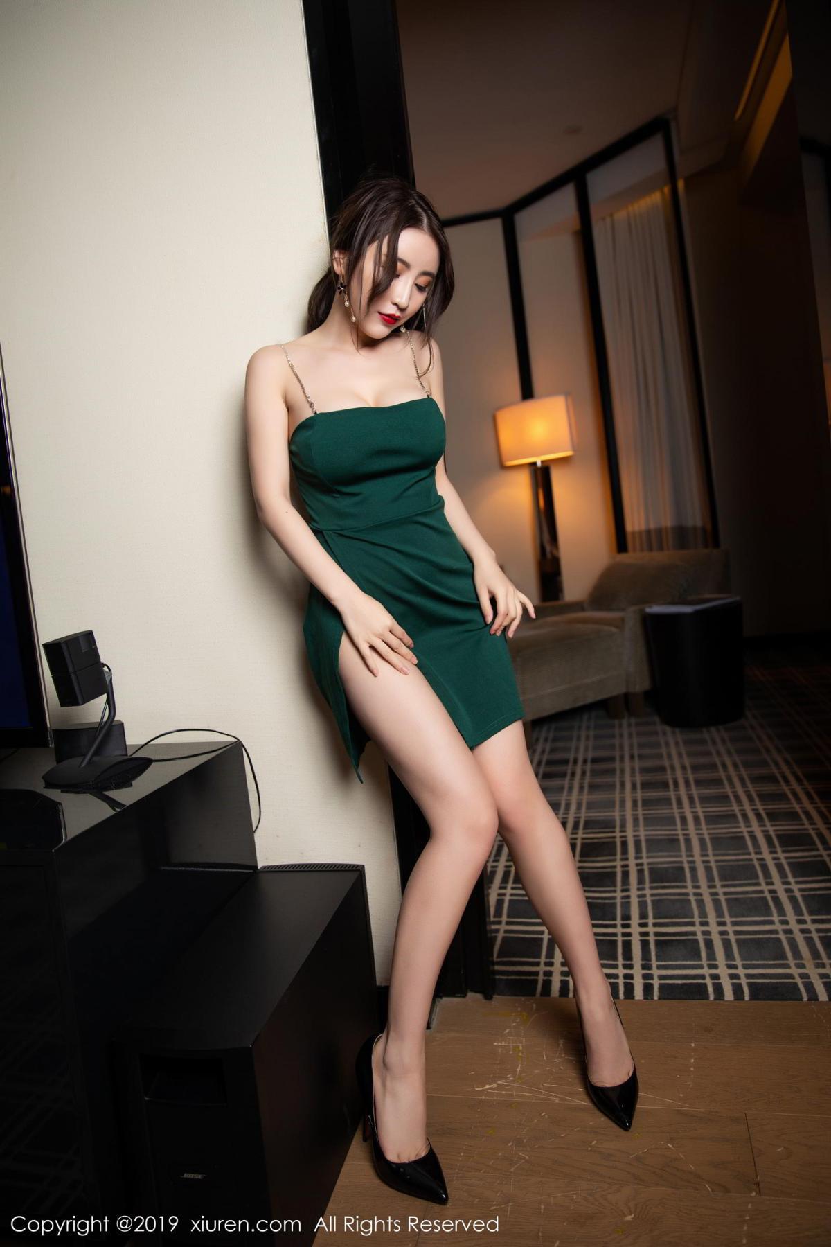 [XiuRen] Vol.1533 Xie Zhi Xin 26P, Tall, Xie Zhi Xin, Xiuren