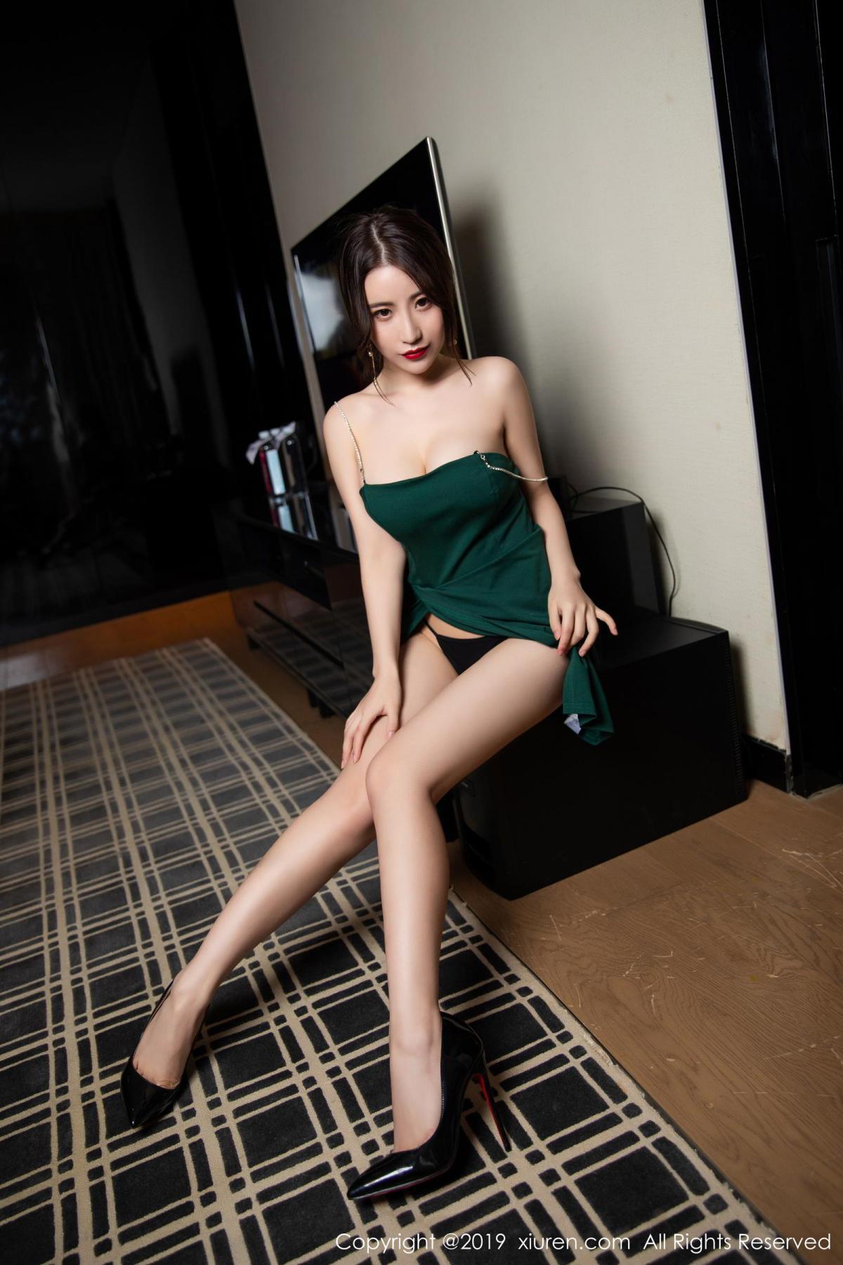 [XiuRen] Vol.1533 Xie Zhi Xin 37P, Tall, Xie Zhi Xin, Xiuren