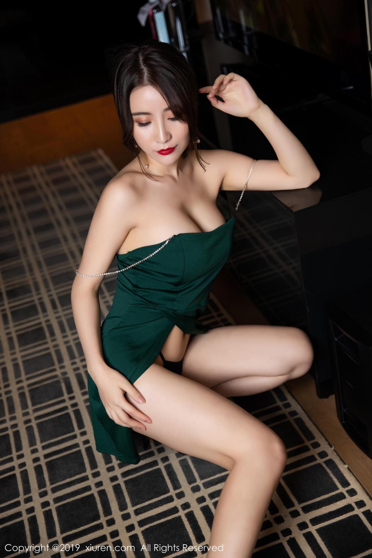 [XiuRen] Vol.1533 Xie Zhi Xin 41P, Tall, Xie Zhi Xin, Xiuren