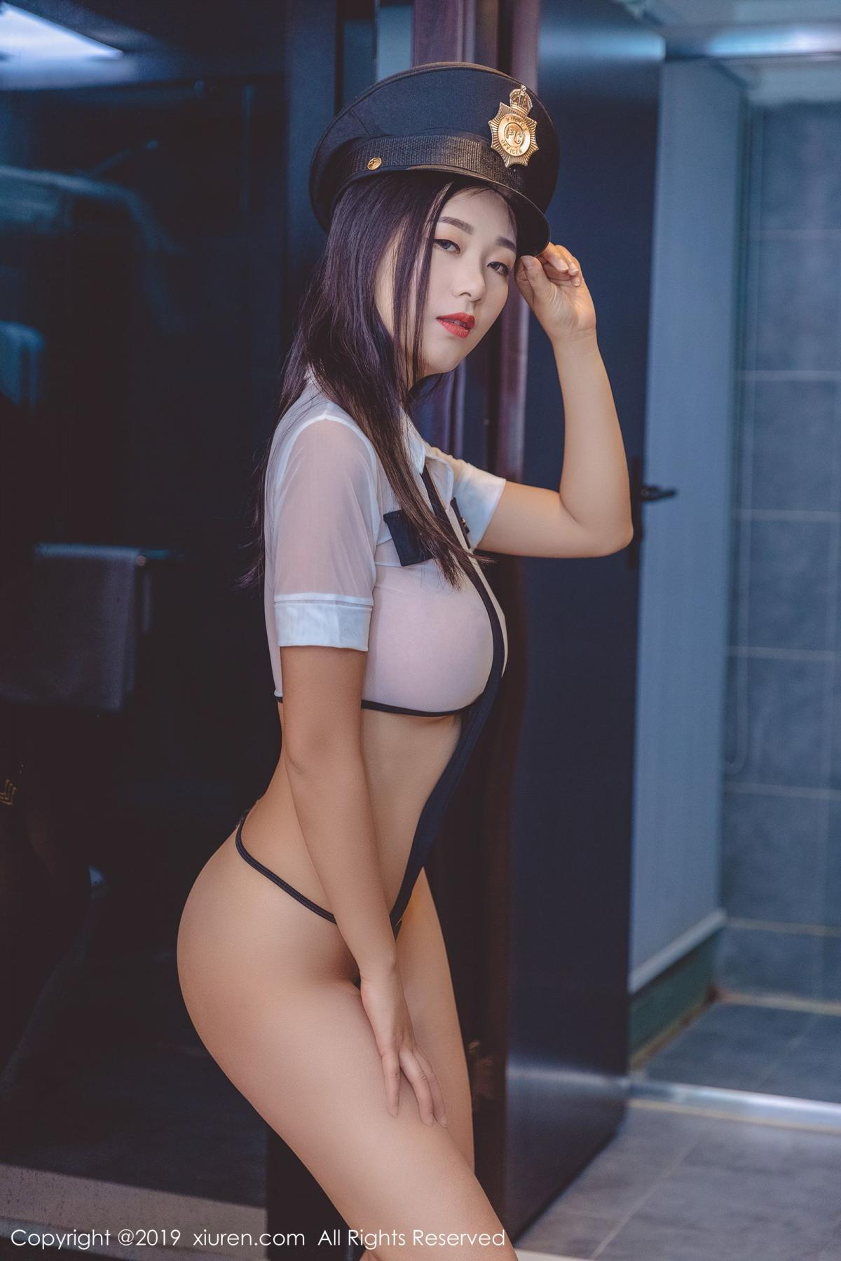 [XiuRen] Vol.1535 Song Ki Ki 10P, Sexy, Song Ki Ki, Underwear, Xiuren