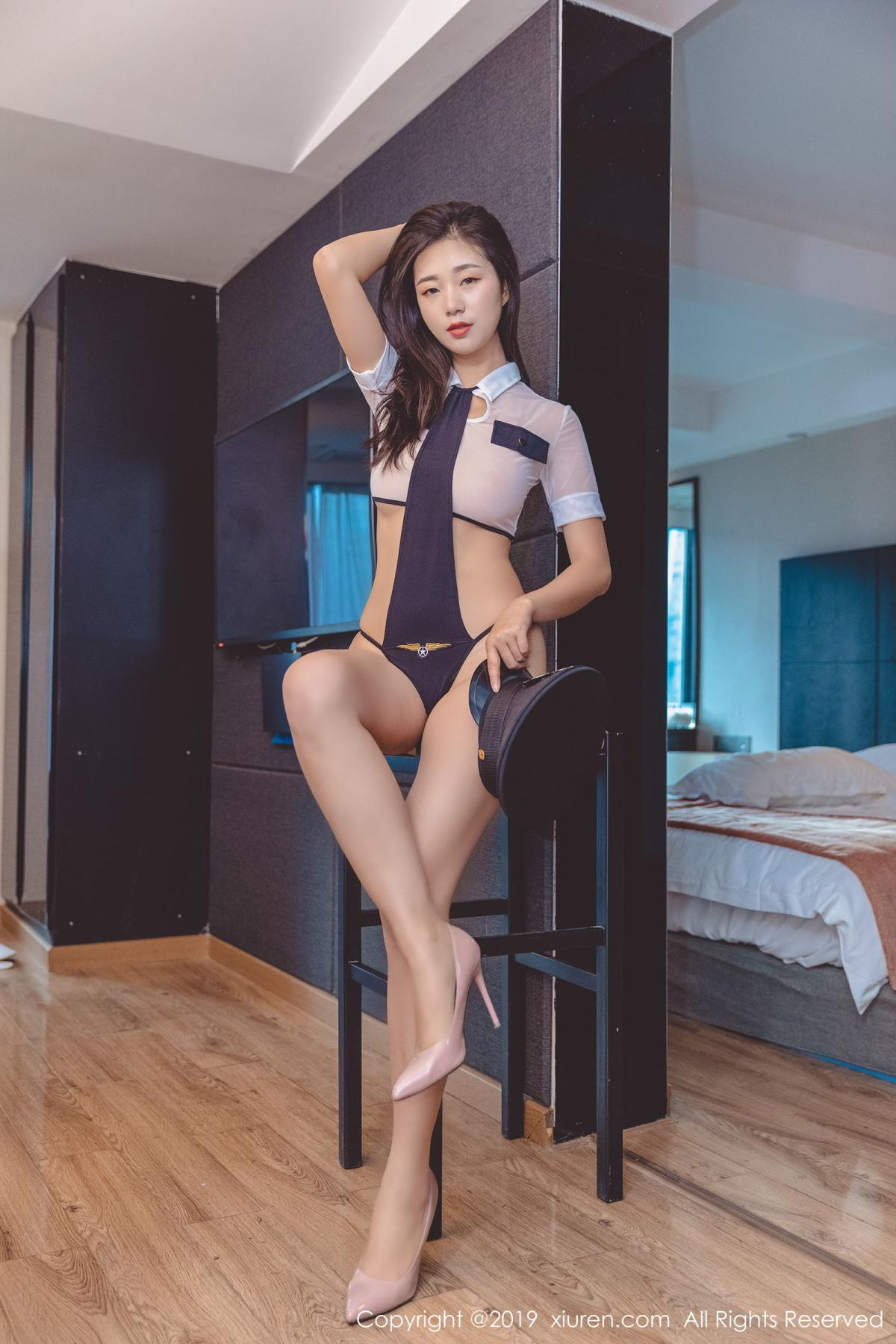 [XiuRen] Vol.1535 Song Ki Ki 11P, Sexy, Song Ki Ki, Underwear, Xiuren