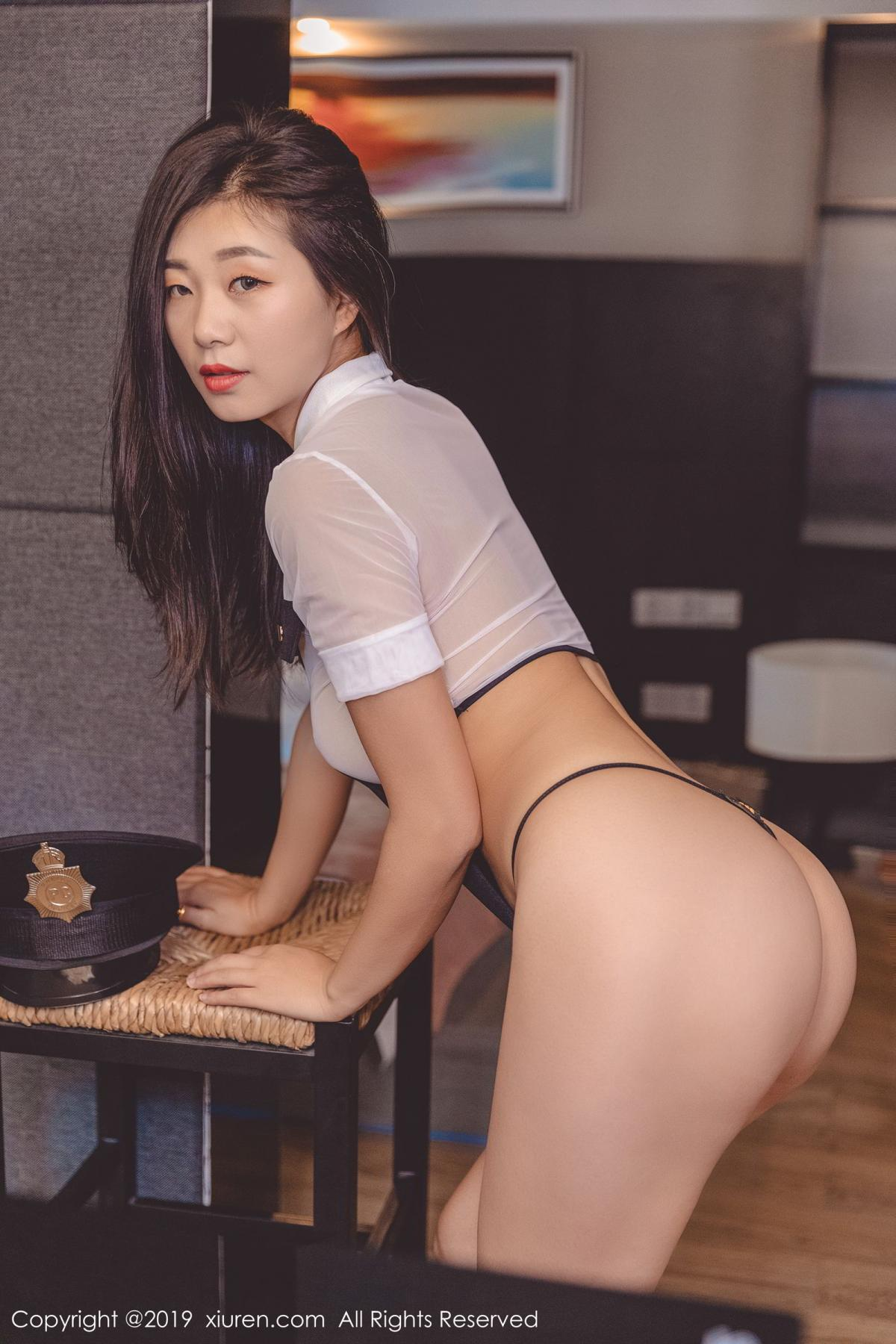 [XiuRen] Vol.1535 Song Ki Ki 14P, Sexy, Song Ki Ki, Underwear, Xiuren