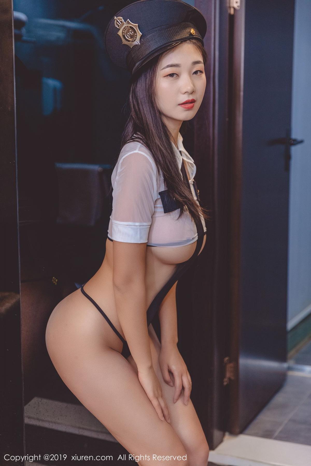 [XiuRen] Vol.1535 Song Ki Ki 18P, Sexy, Song Ki Ki, Underwear, Xiuren