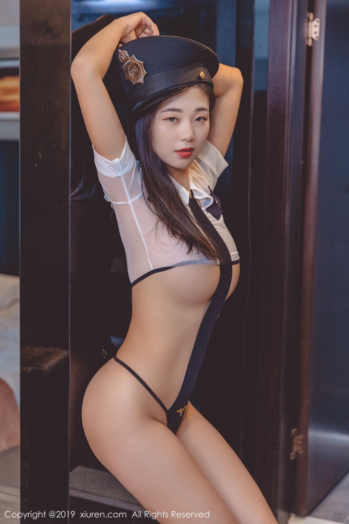 [XiuRen] Vol.1535 Song Ki Ki 19P, Sexy, Song Ki Ki, Underwear, Xiuren