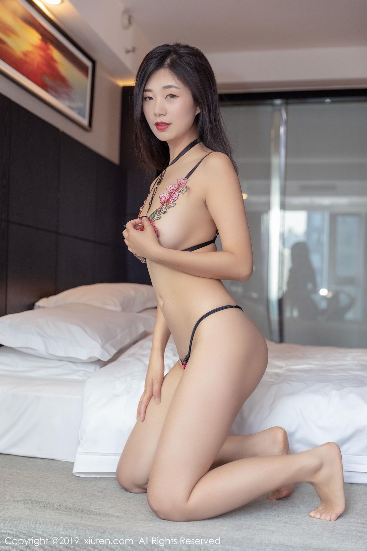 [XiuRen] Vol.1535 Song Ki Ki 22P, Sexy, Song Ki Ki, Underwear, Xiuren