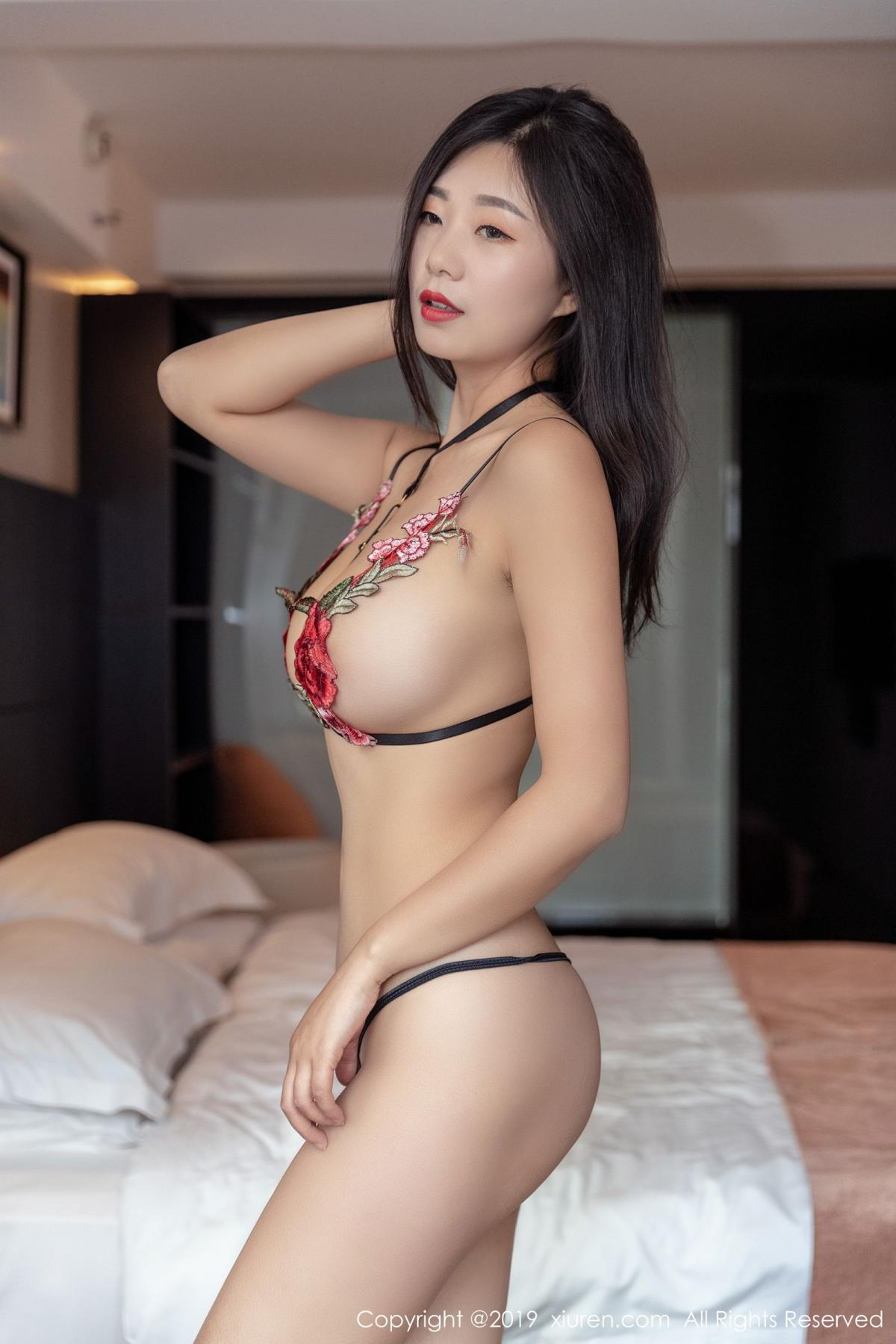 [XiuRen] Vol.1535 Song Ki Ki 23P, Sexy, Song Ki Ki, Underwear, Xiuren