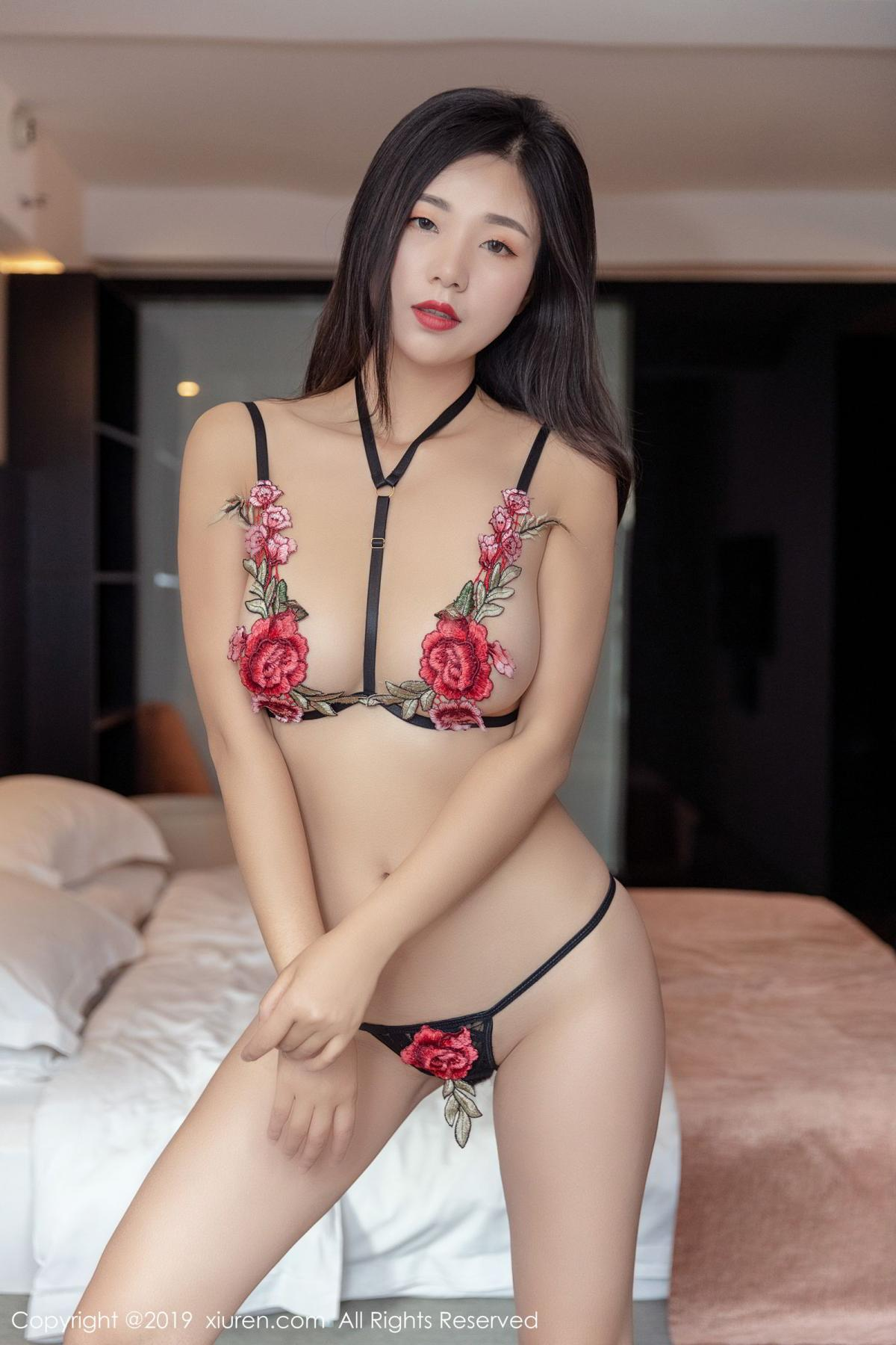 [XiuRen] Vol.1535 Song Ki Ki 27P, Sexy, Song Ki Ki, Underwear, Xiuren