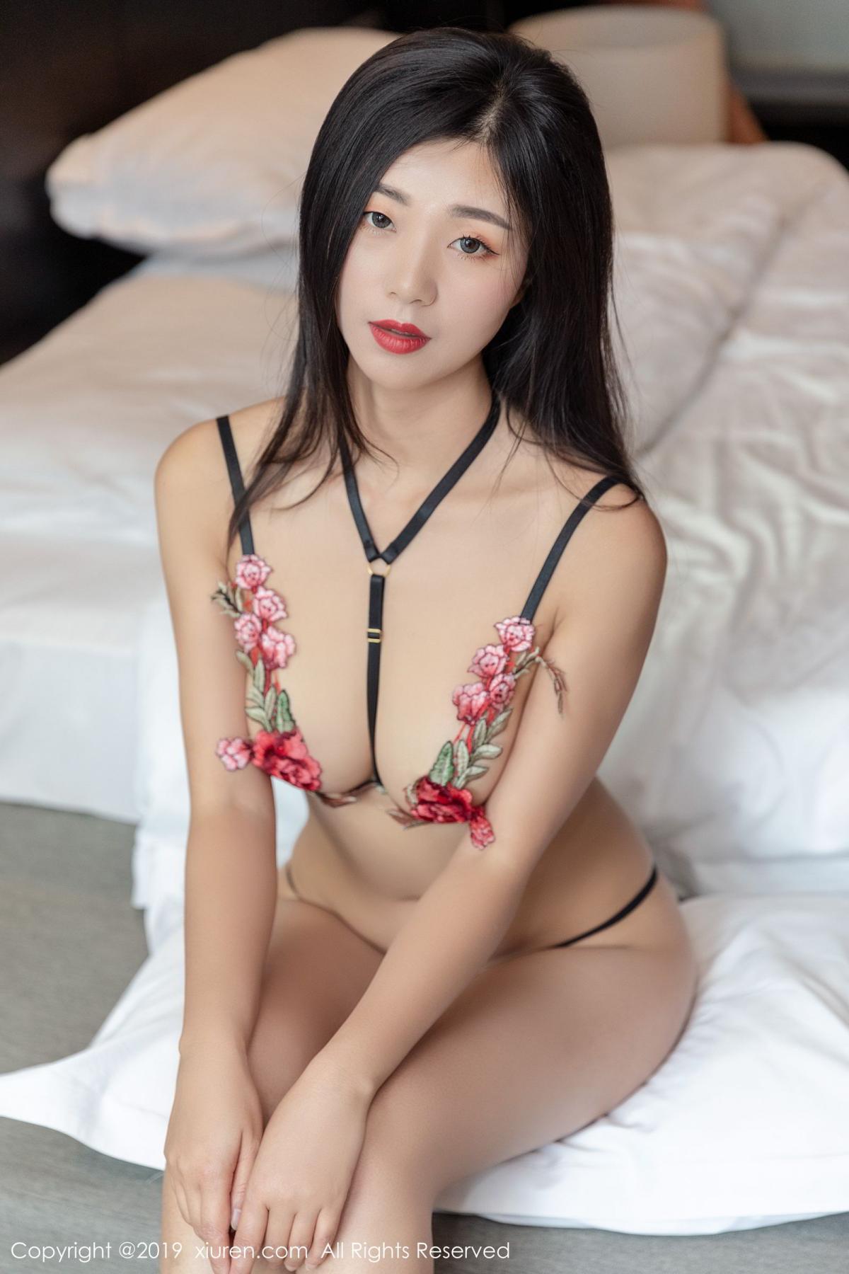 [XiuRen] Vol.1535 Song Ki Ki 28P, Sexy, Song Ki Ki, Underwear, Xiuren