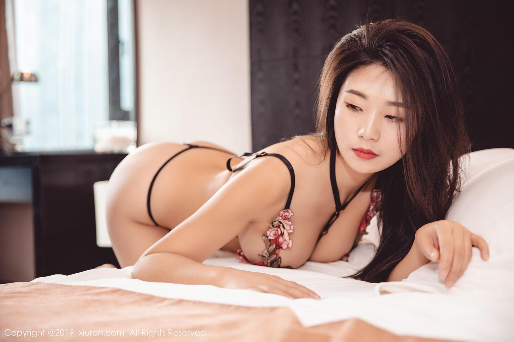 [XiuRen] Vol.1535 Song Ki Ki 29P, Sexy, Song Ki Ki, Underwear, Xiuren