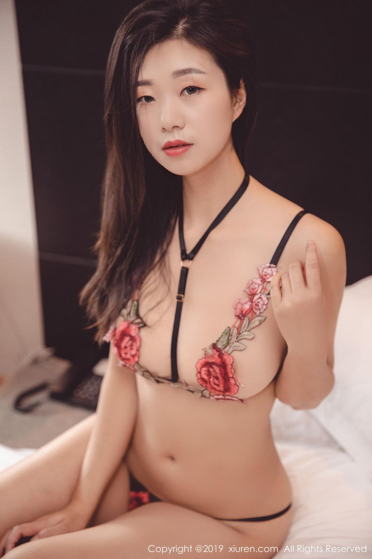 [XiuRen] Vol.1535 Song Ki Ki 30P, Sexy, Song Ki Ki, Underwear, Xiuren