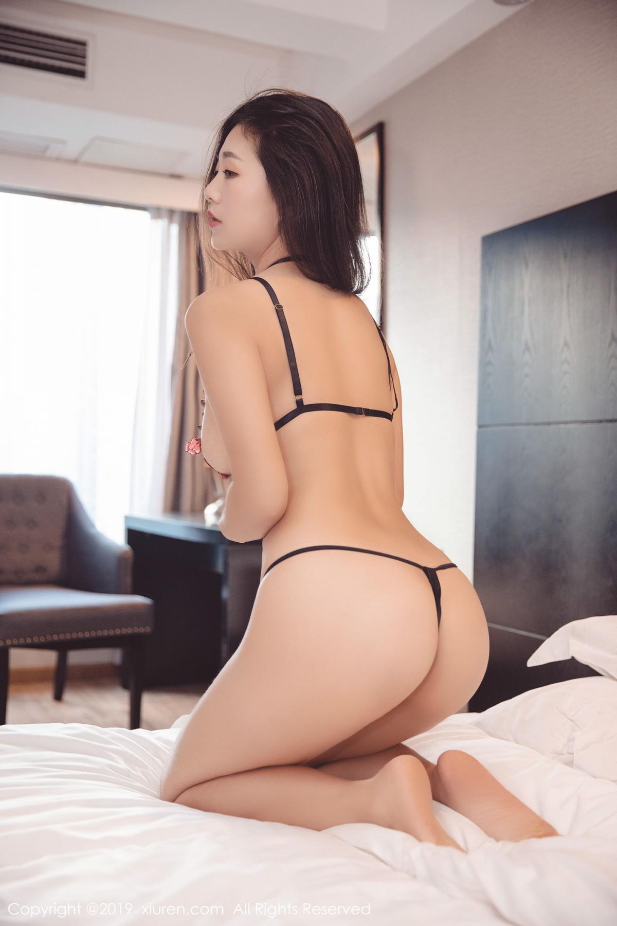 [XiuRen] Vol.1535 Song Ki Ki 31P, Sexy, Song Ki Ki, Underwear, Xiuren