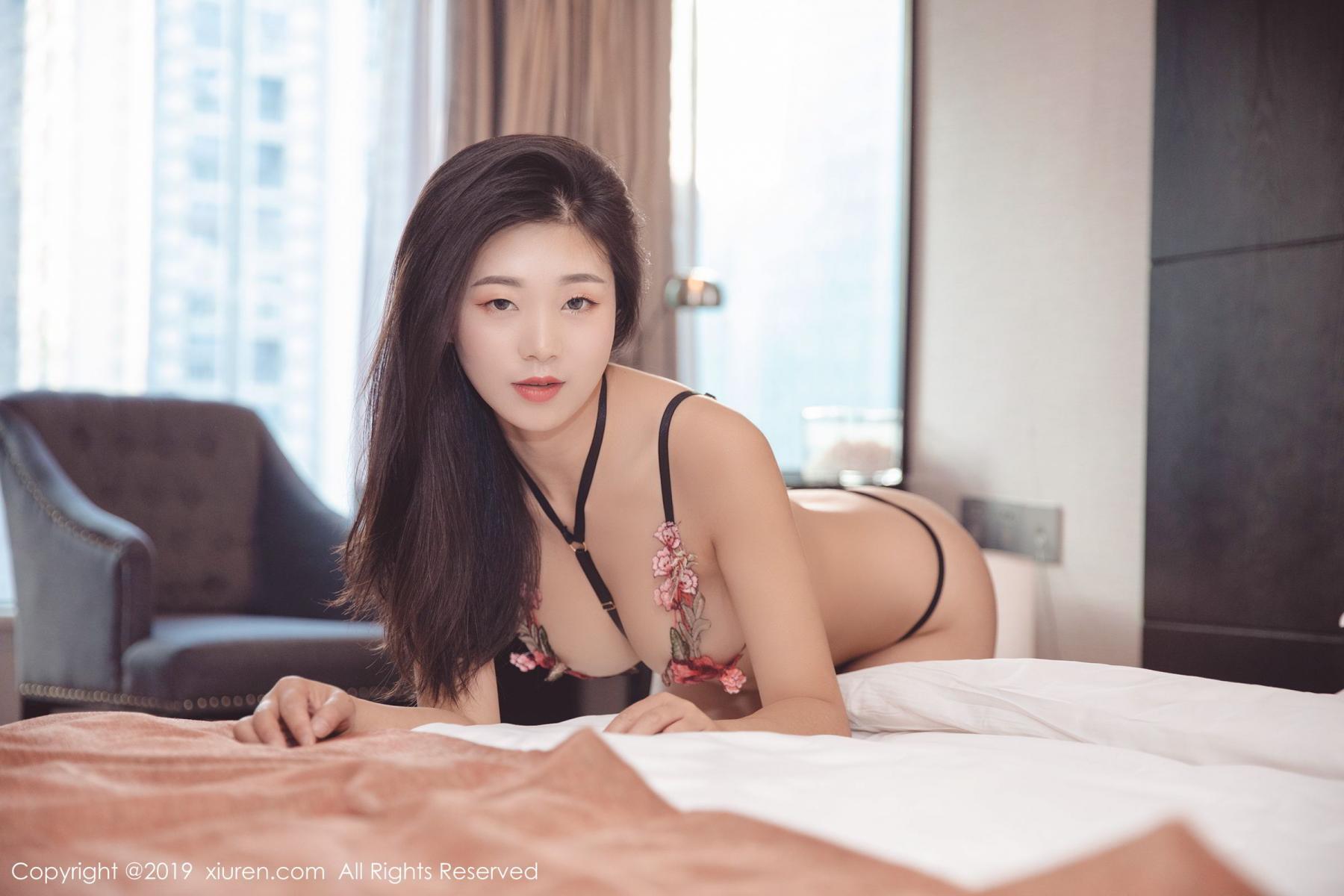 [XiuRen] Vol.1535 Song Ki Ki 33P, Sexy, Song Ki Ki, Underwear, Xiuren