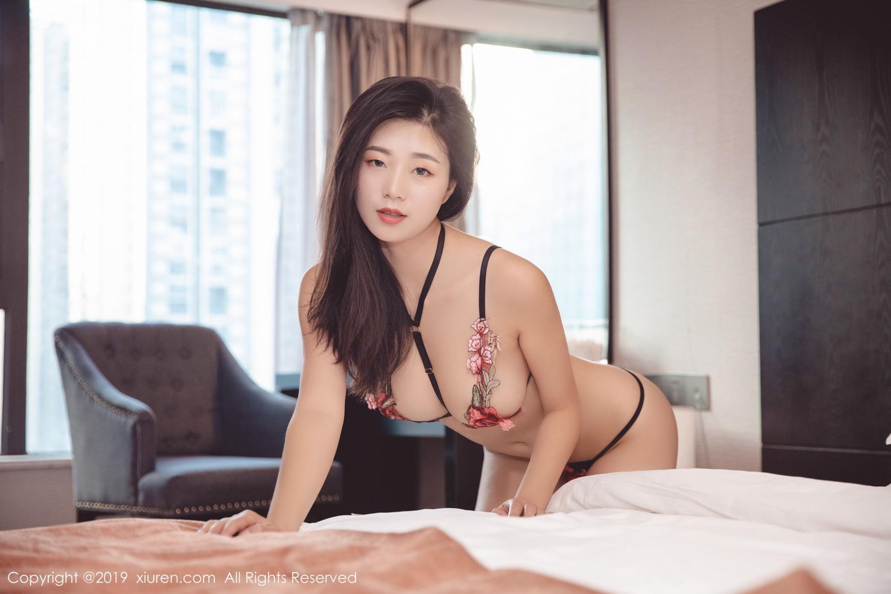 [XiuRen] Vol.1535 Song Ki Ki 34P, Sexy, Song Ki Ki, Underwear, Xiuren