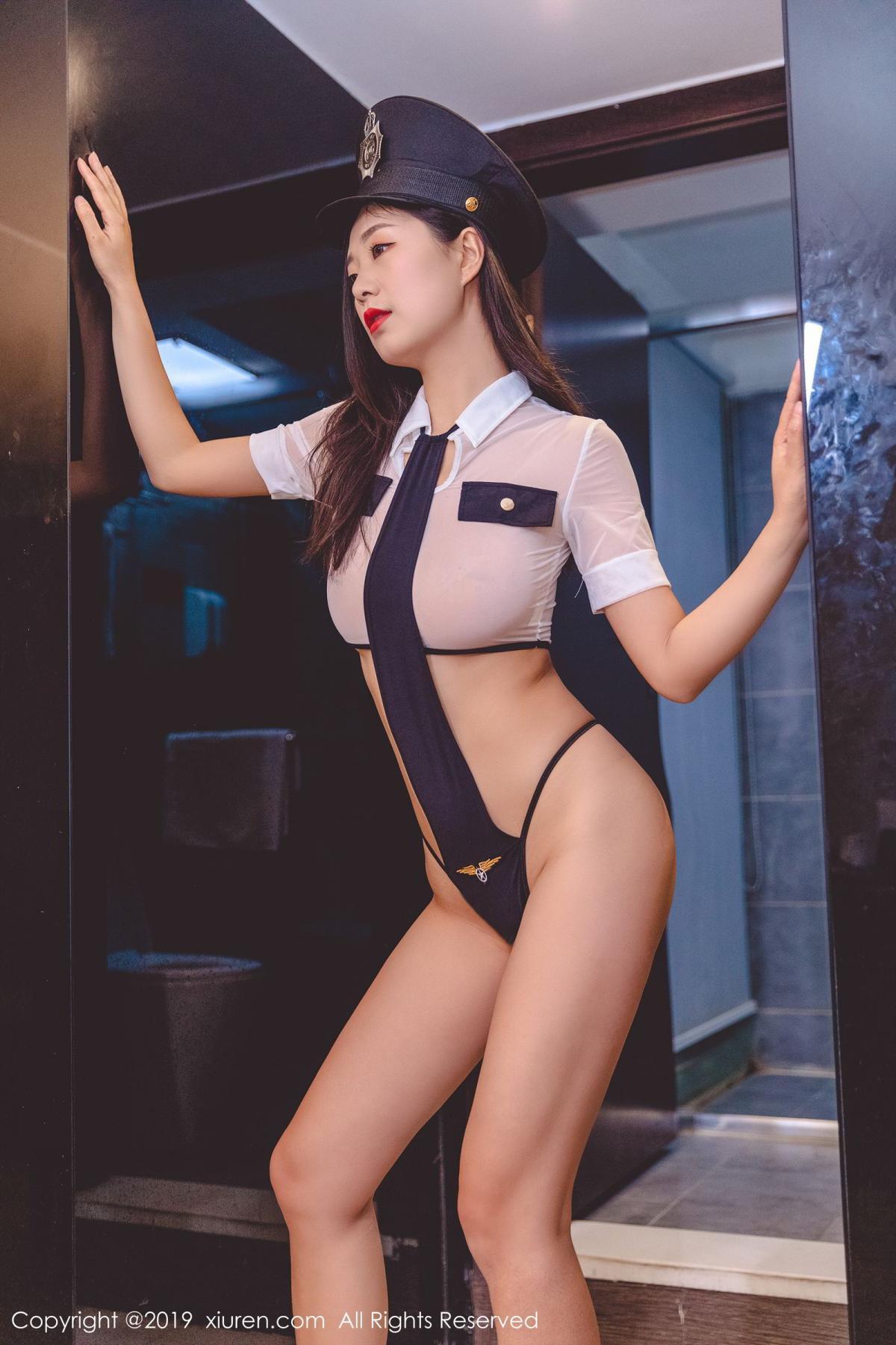 [XiuRen] Vol.1535 Song Ki Ki 6P, Sexy, Song Ki Ki, Underwear, Xiuren