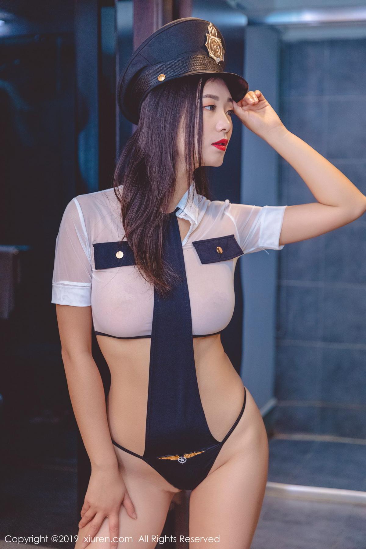 [XiuRen] Vol.1535 Song Ki Ki 7P, Sexy, Song Ki Ki, Underwear, Xiuren