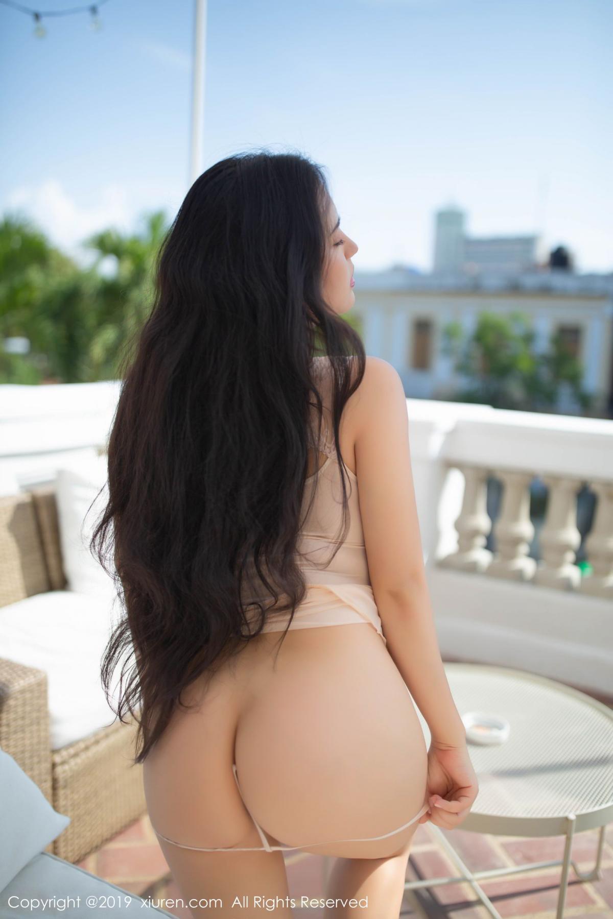 [XiuRen] Vol.1537 Ma Lu Na 10P, Big Booty, Ma Lu Na, Xiuren