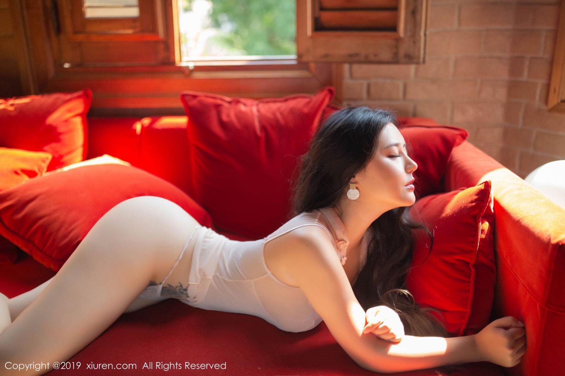 [XiuRen] Vol.1537 Ma Lu Na 25P, Big Booty, Ma Lu Na, Xiuren